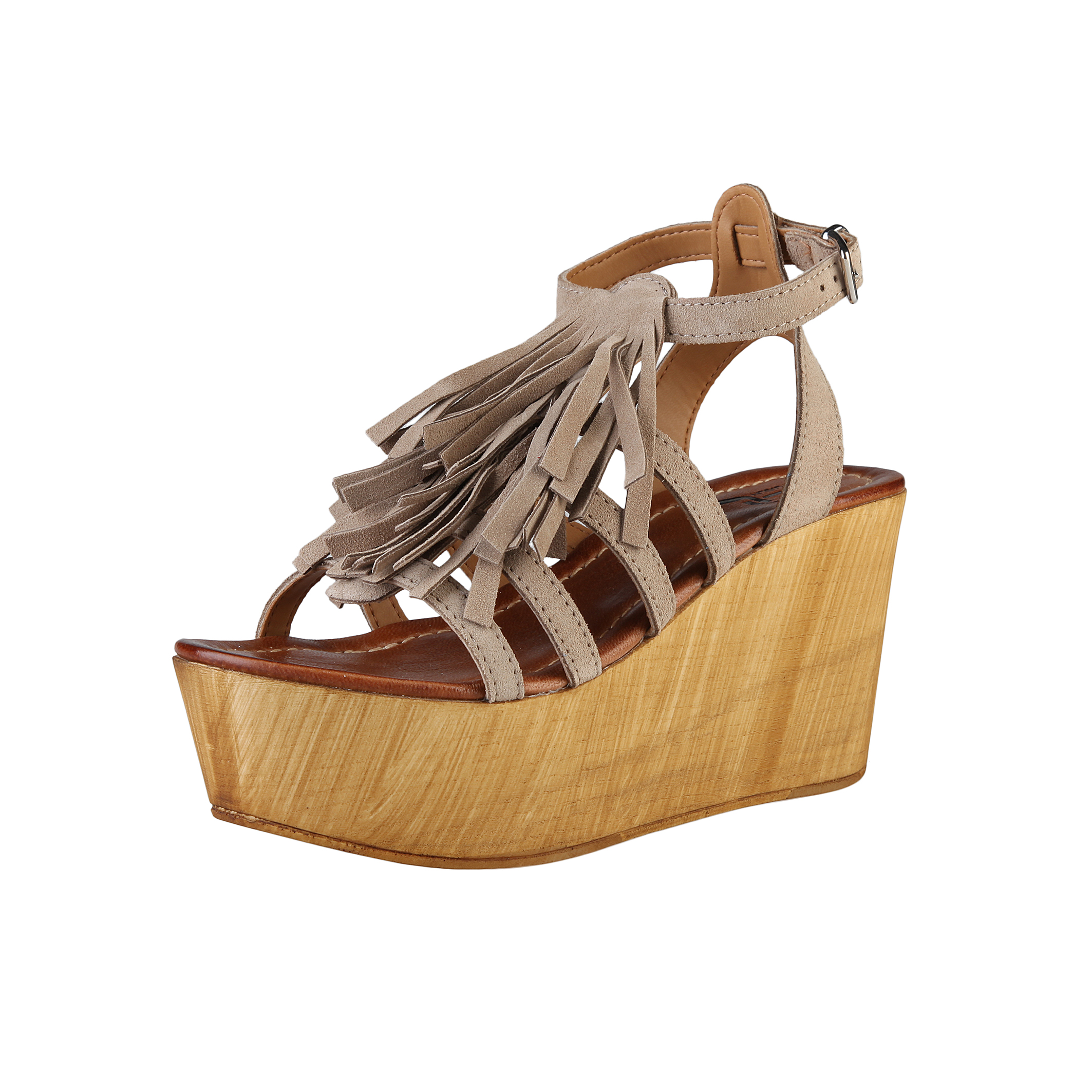 Chaussures  Ana Lublin ADELIA brown