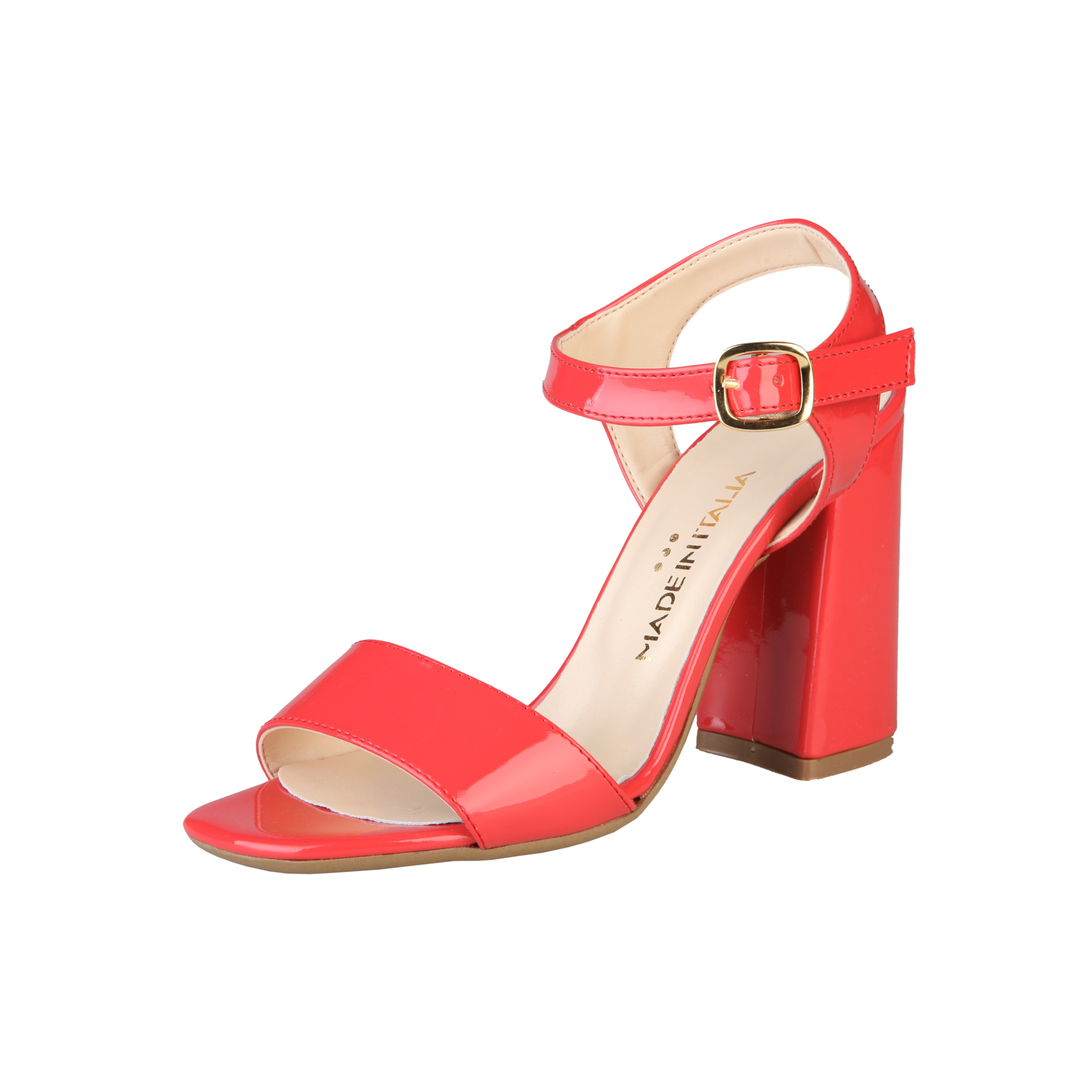 Chaussures  Made in Italia ANGELA red
