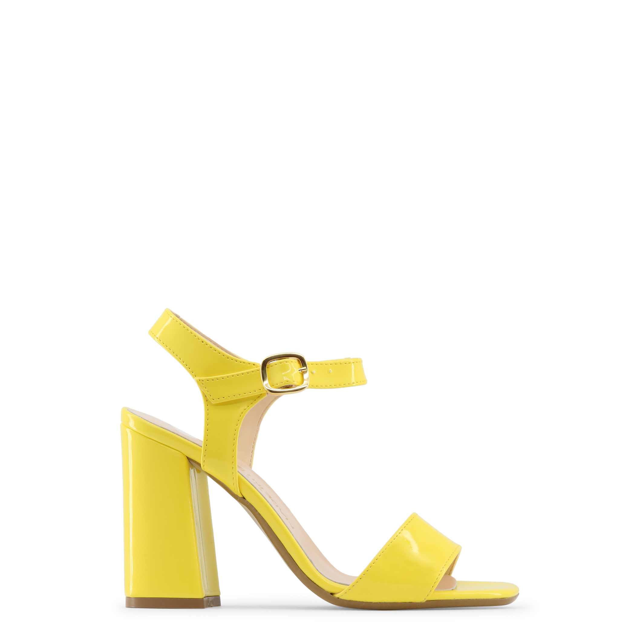 Chaussures  Made in Italia ANGELA yellow