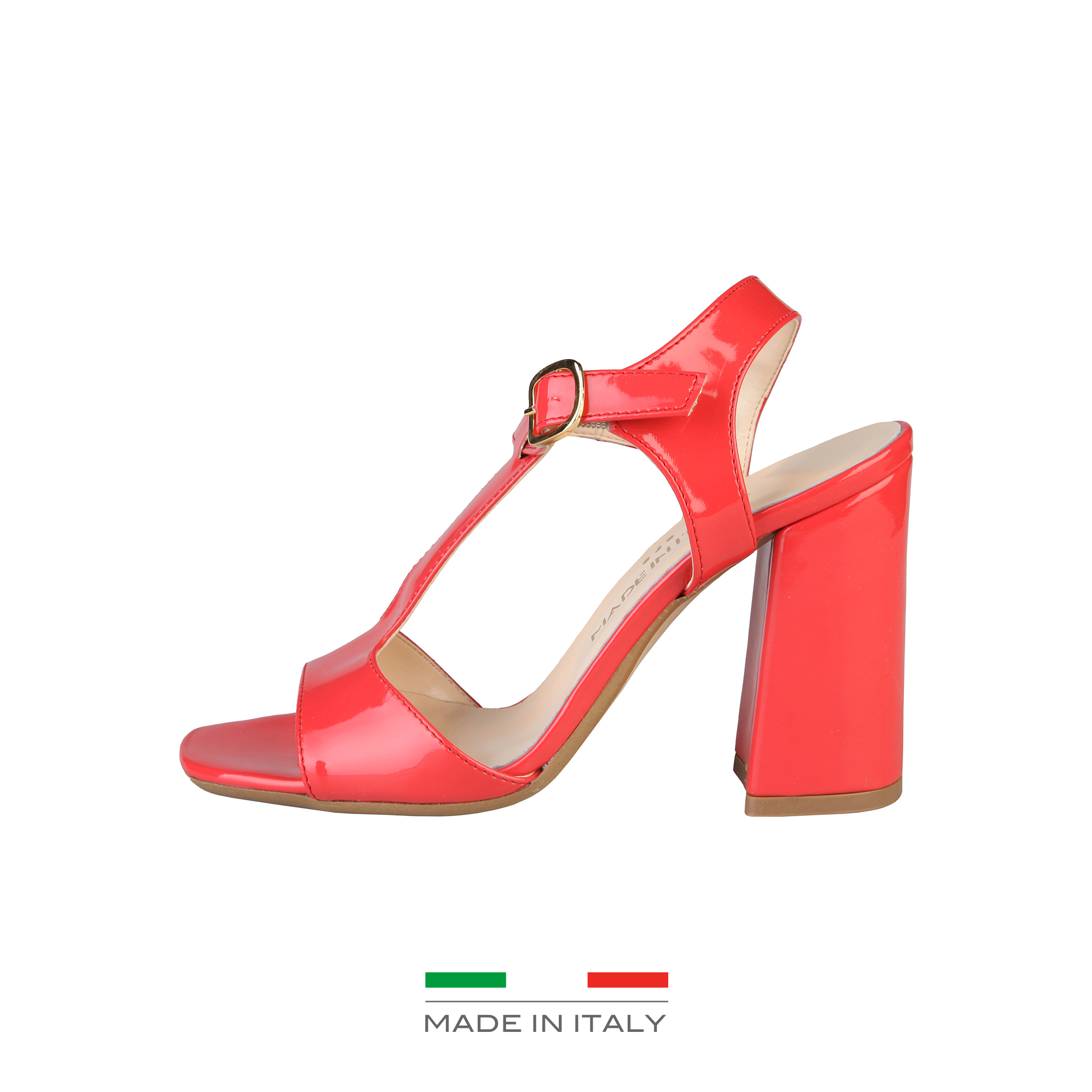Chaussures  Made in Italia ARIANNA red