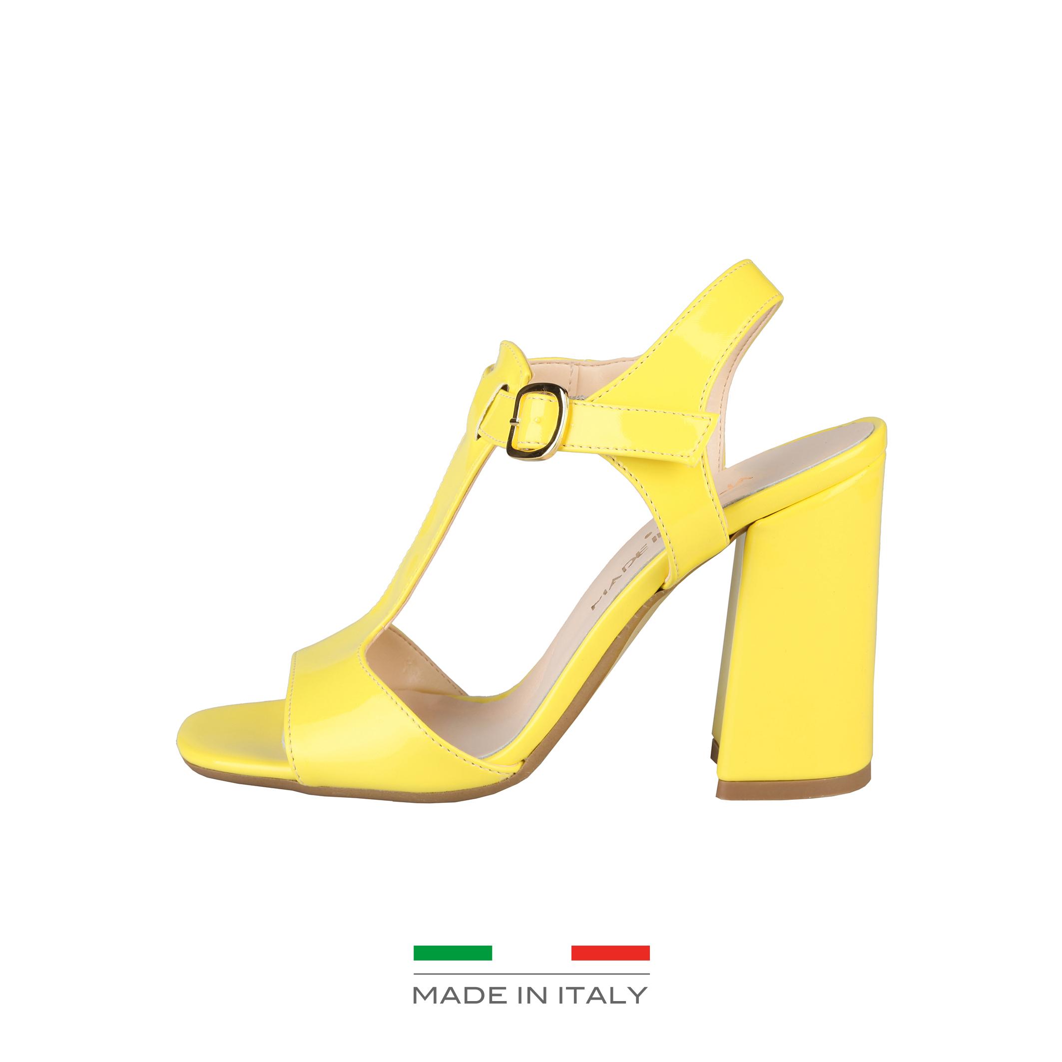 Chaussures  Made in Italia ARIANNA yellow