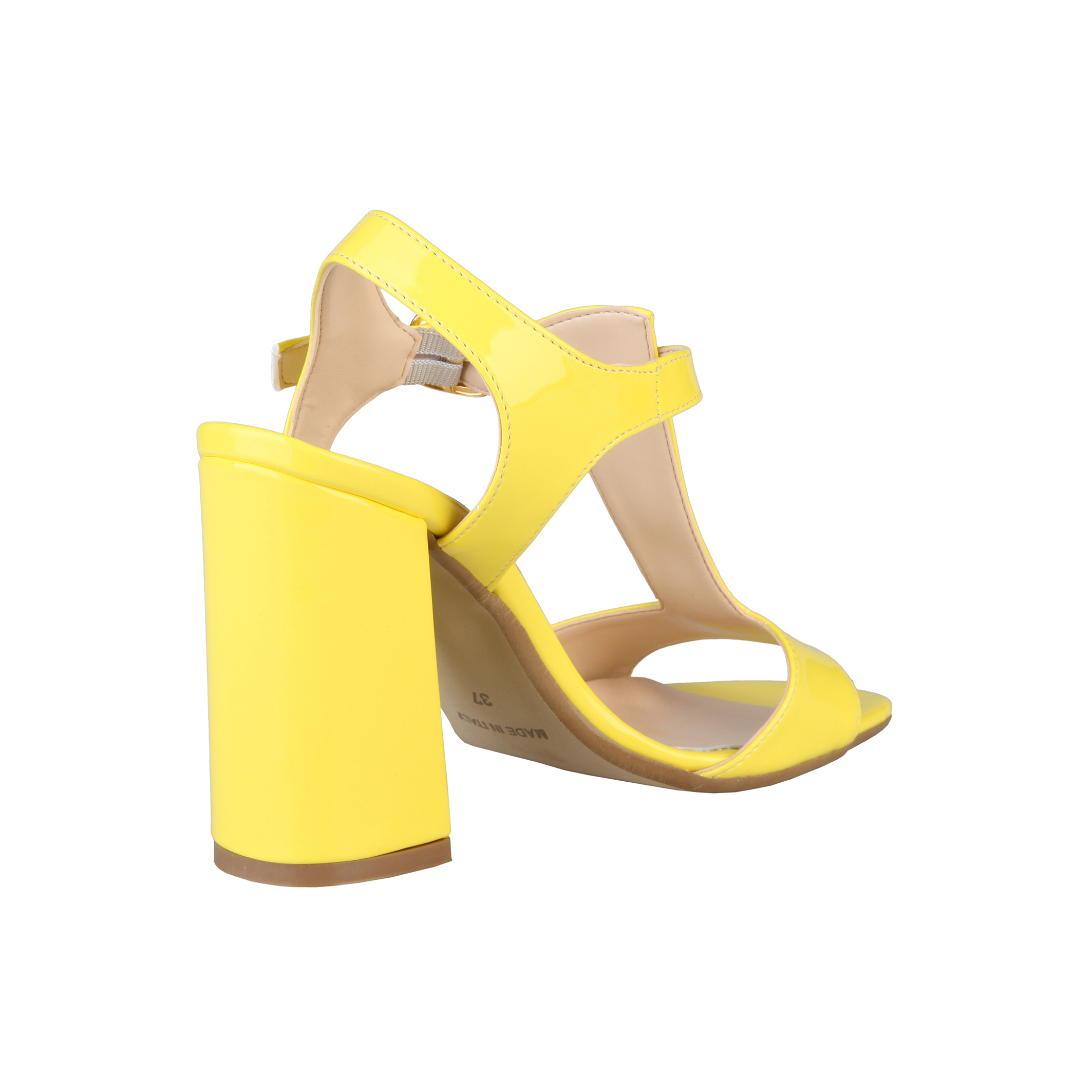 Chaussures  Made in Italia ARIANNA yellow