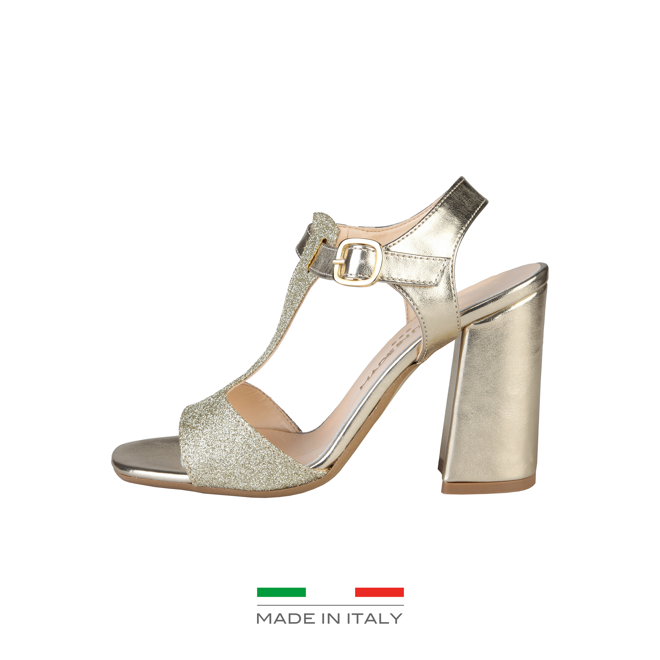 Chaussures  Made in Italia CATERINA yellow