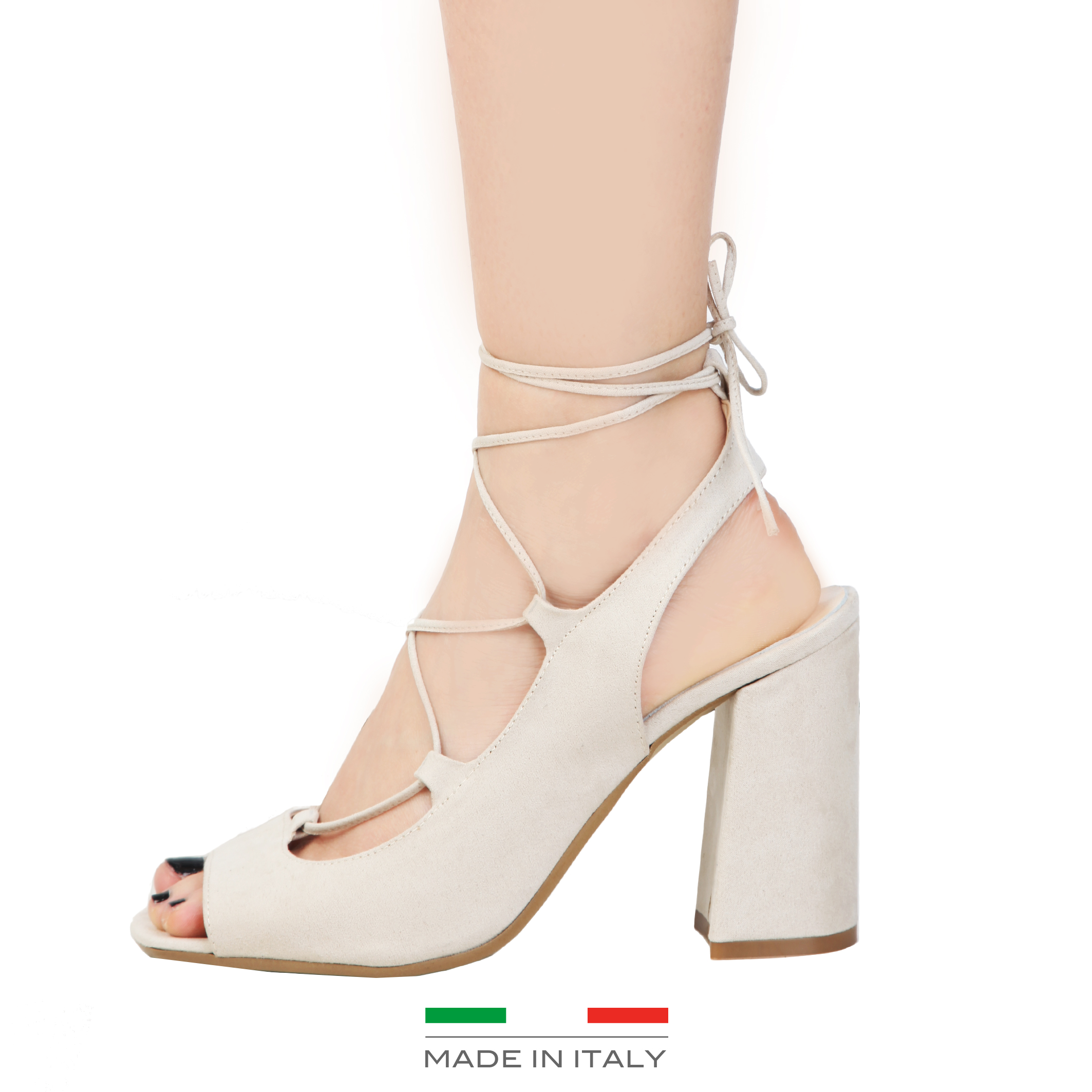 Chaussures  Made in Italia LINDA brown