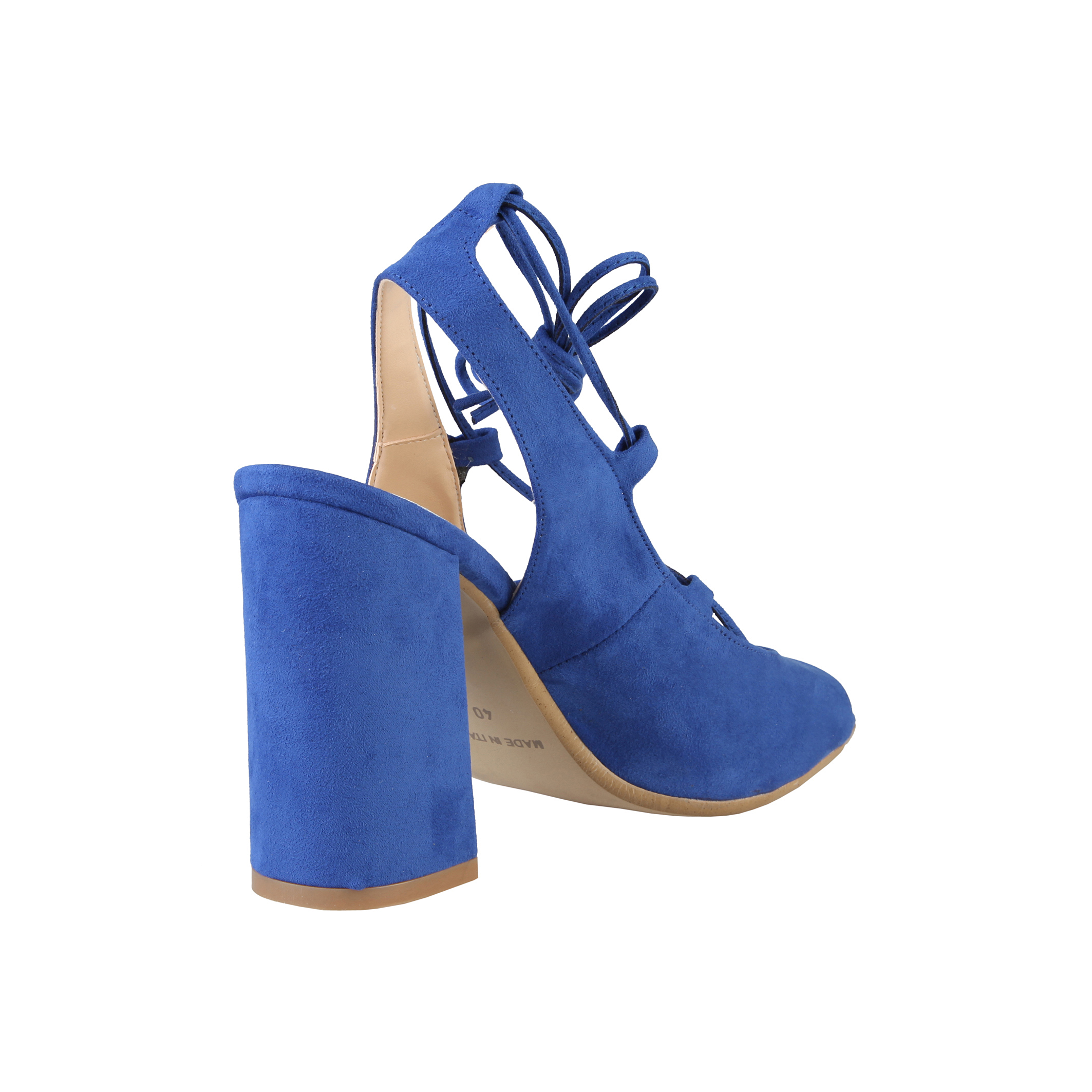 Chaussures  Made in Italia LINDA blue