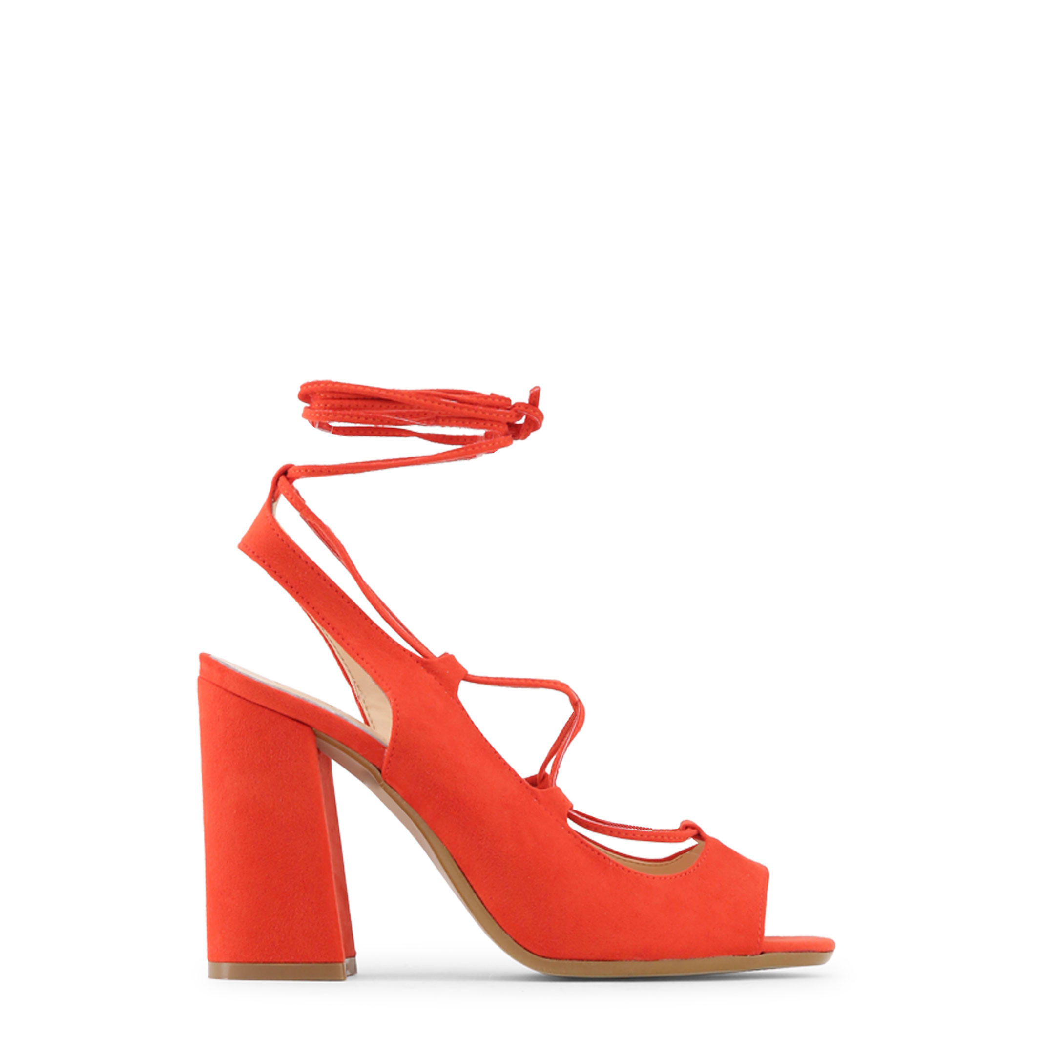 Chaussures  Made in Italia LINDA red
