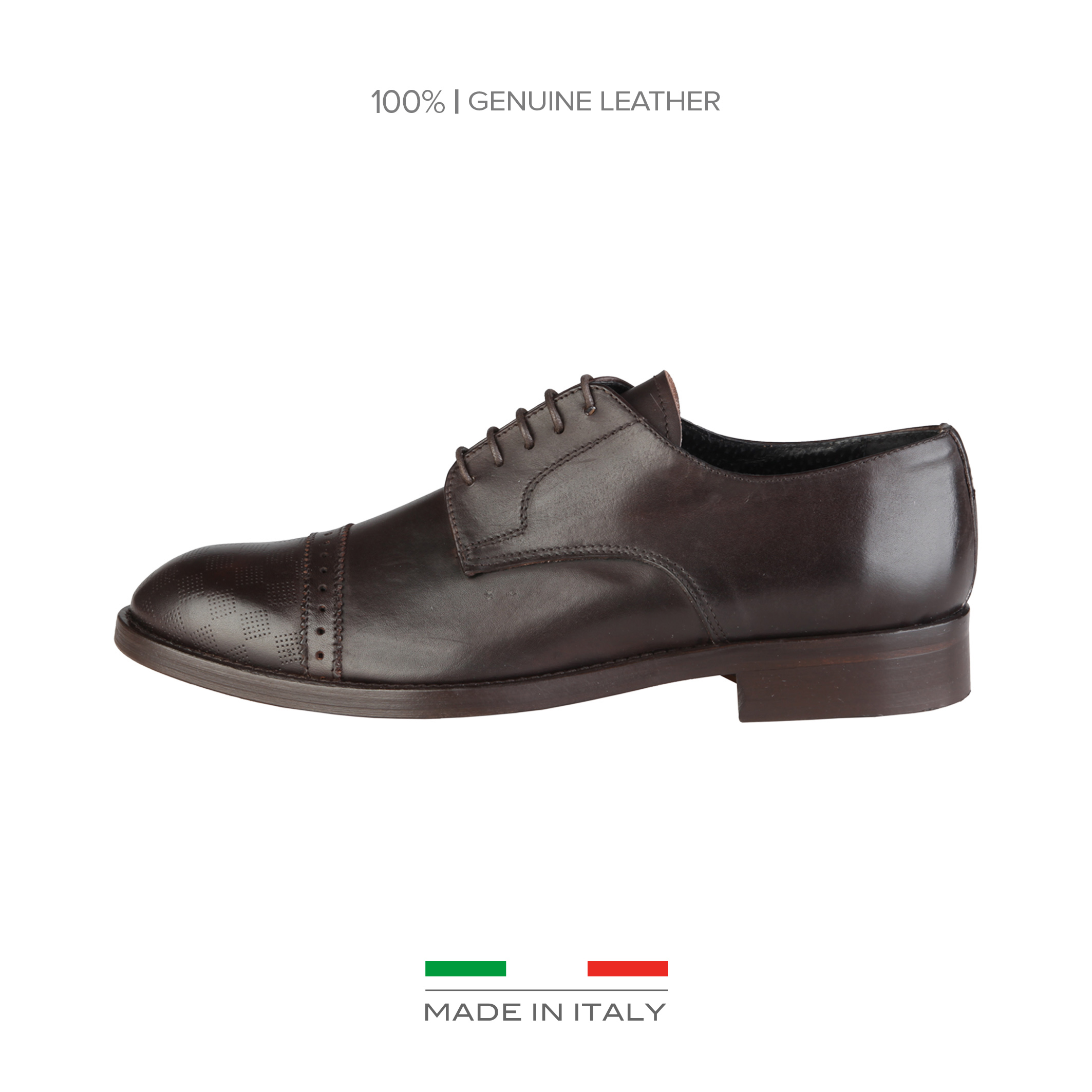 Chaussures   Made in Italia RICCARDO brown