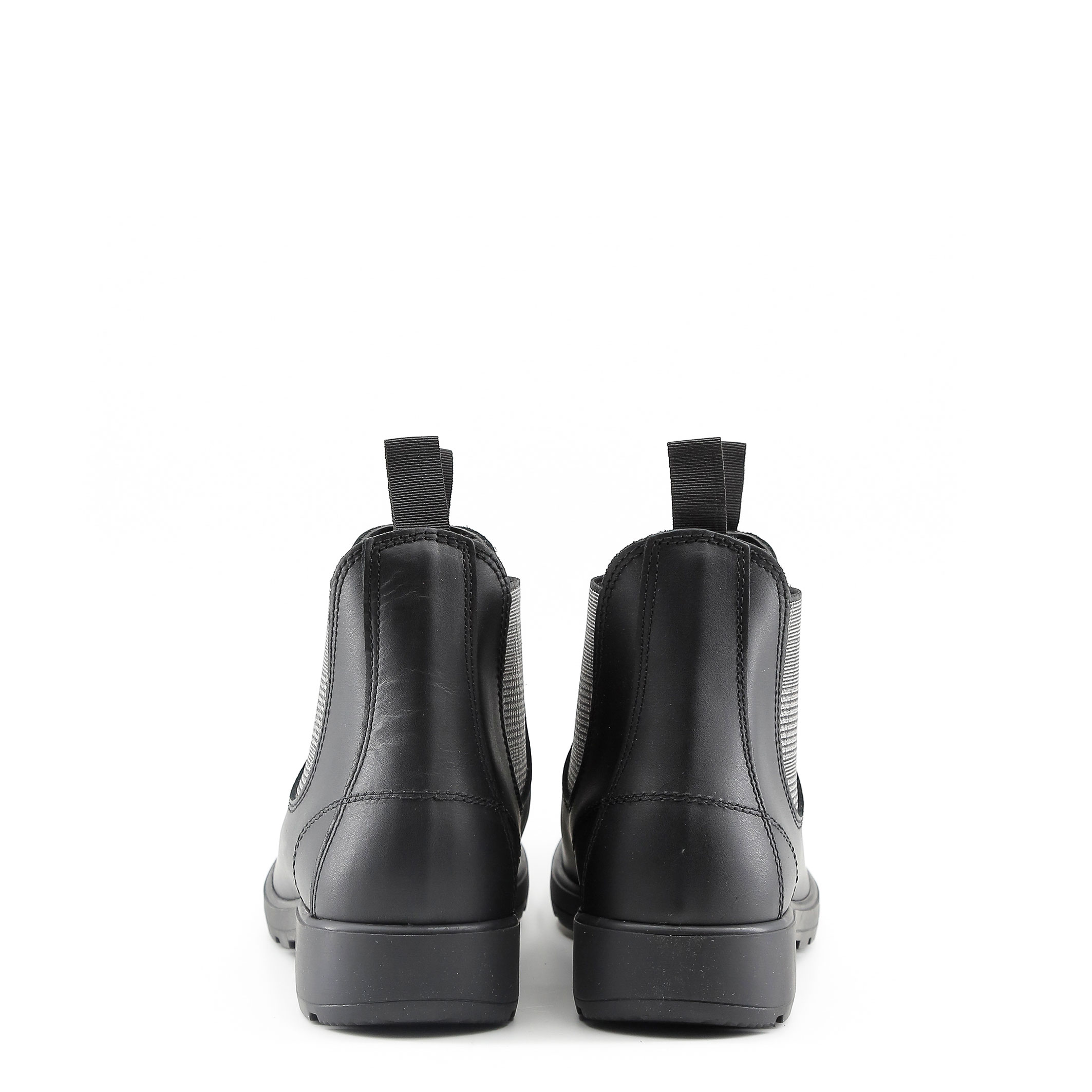 Chaussures   Made in Italia DIEGO black