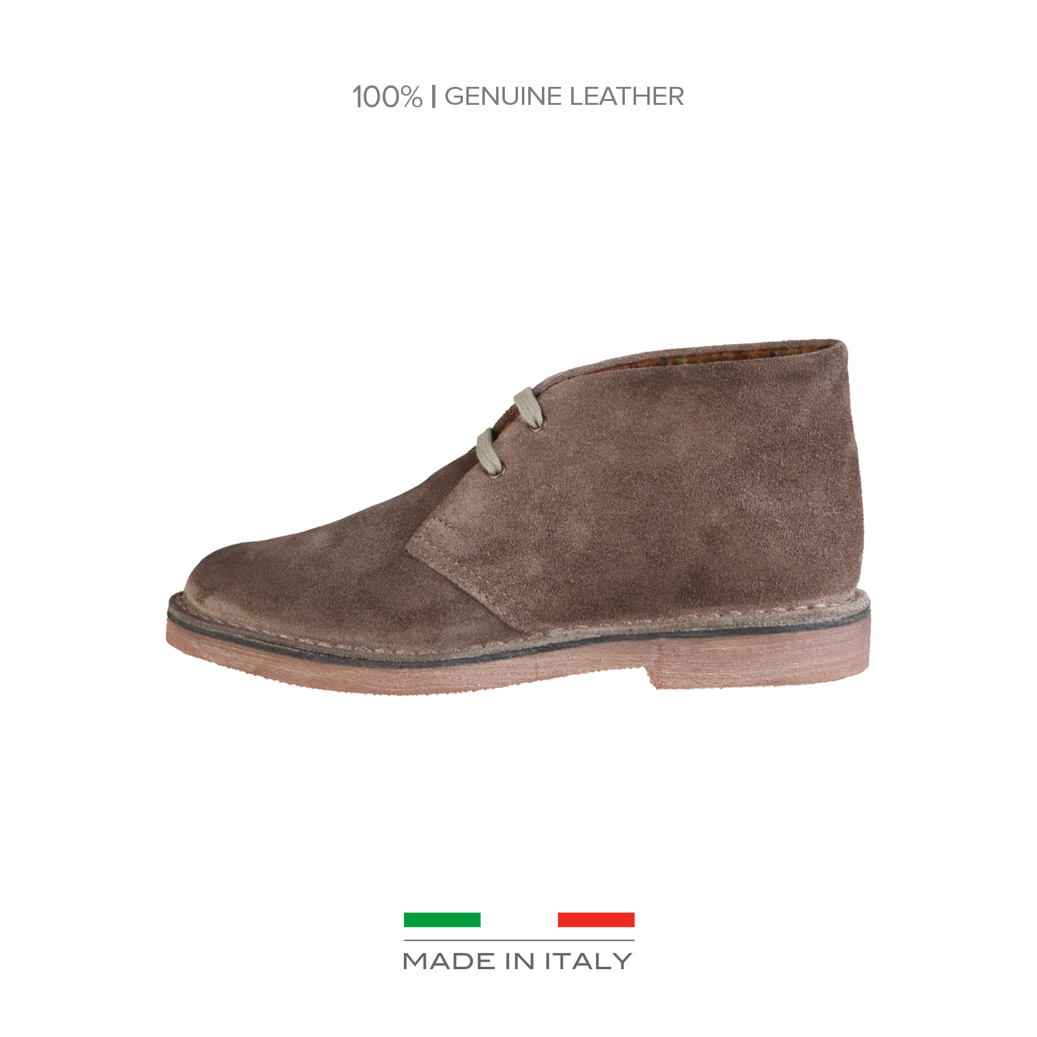 Chaussures de ville  Made in Italia ROSALBA brown