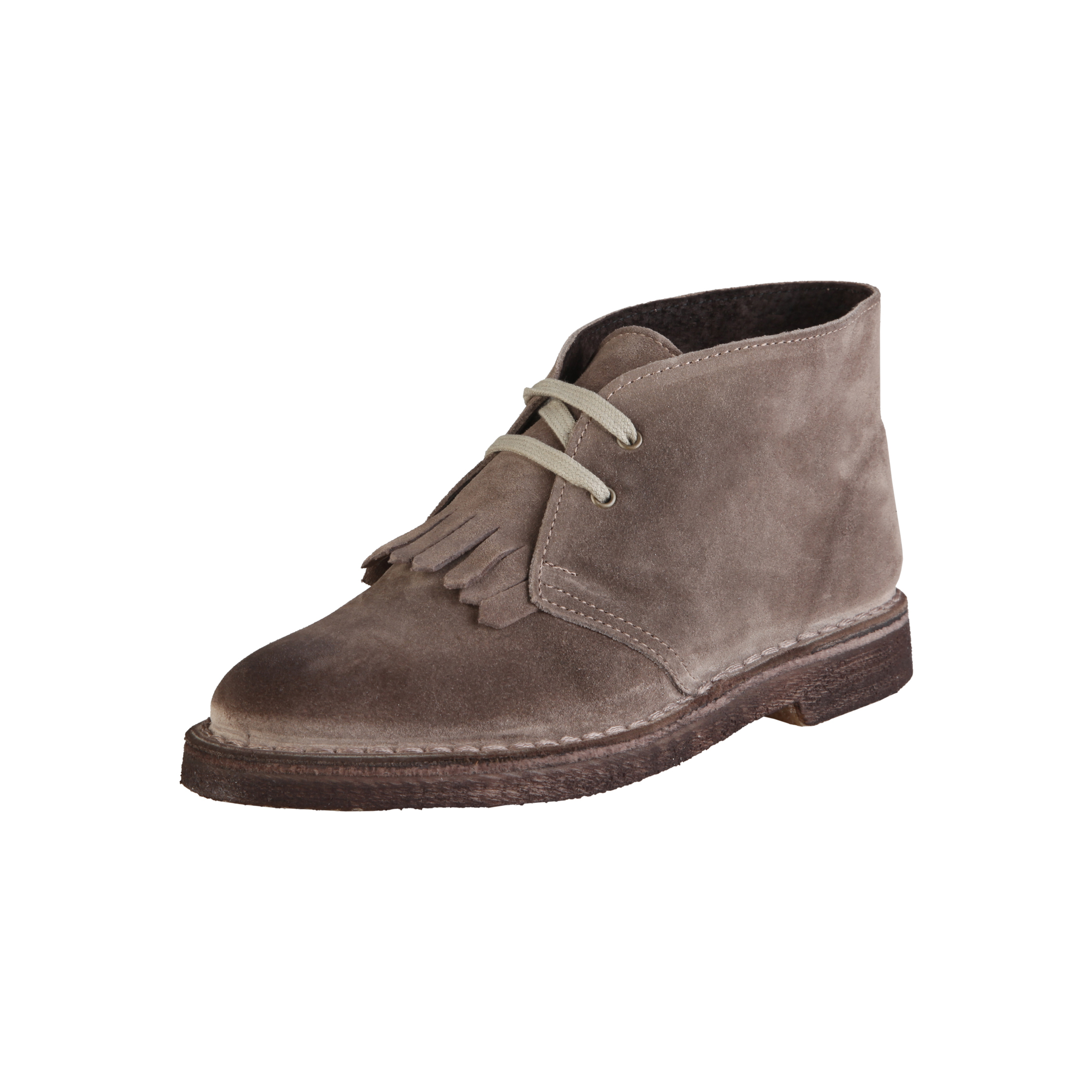 Chaussures de ville  Made in Italia ROSARIA brown