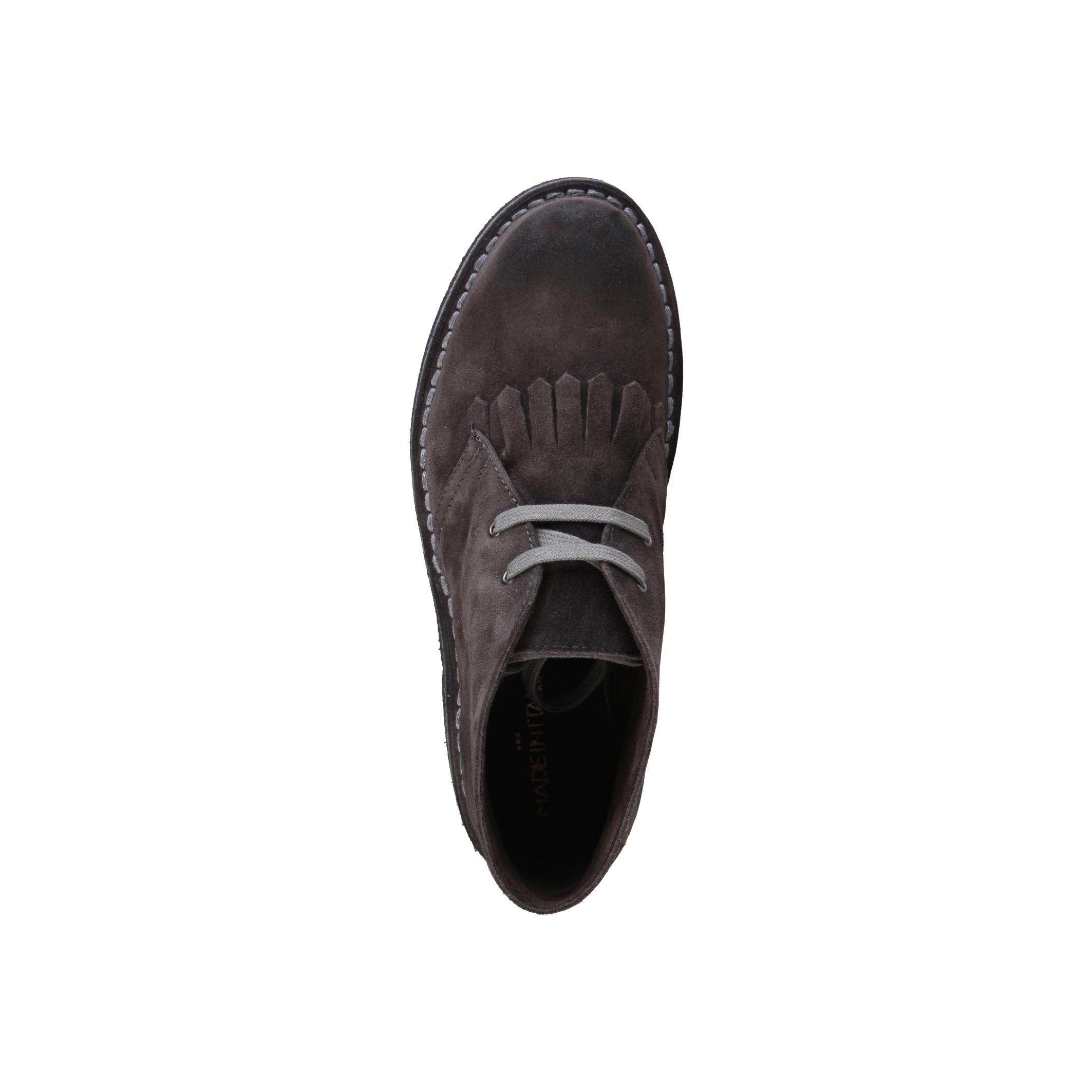 Chaussures de ville  Made in Italia ROSARIA grey