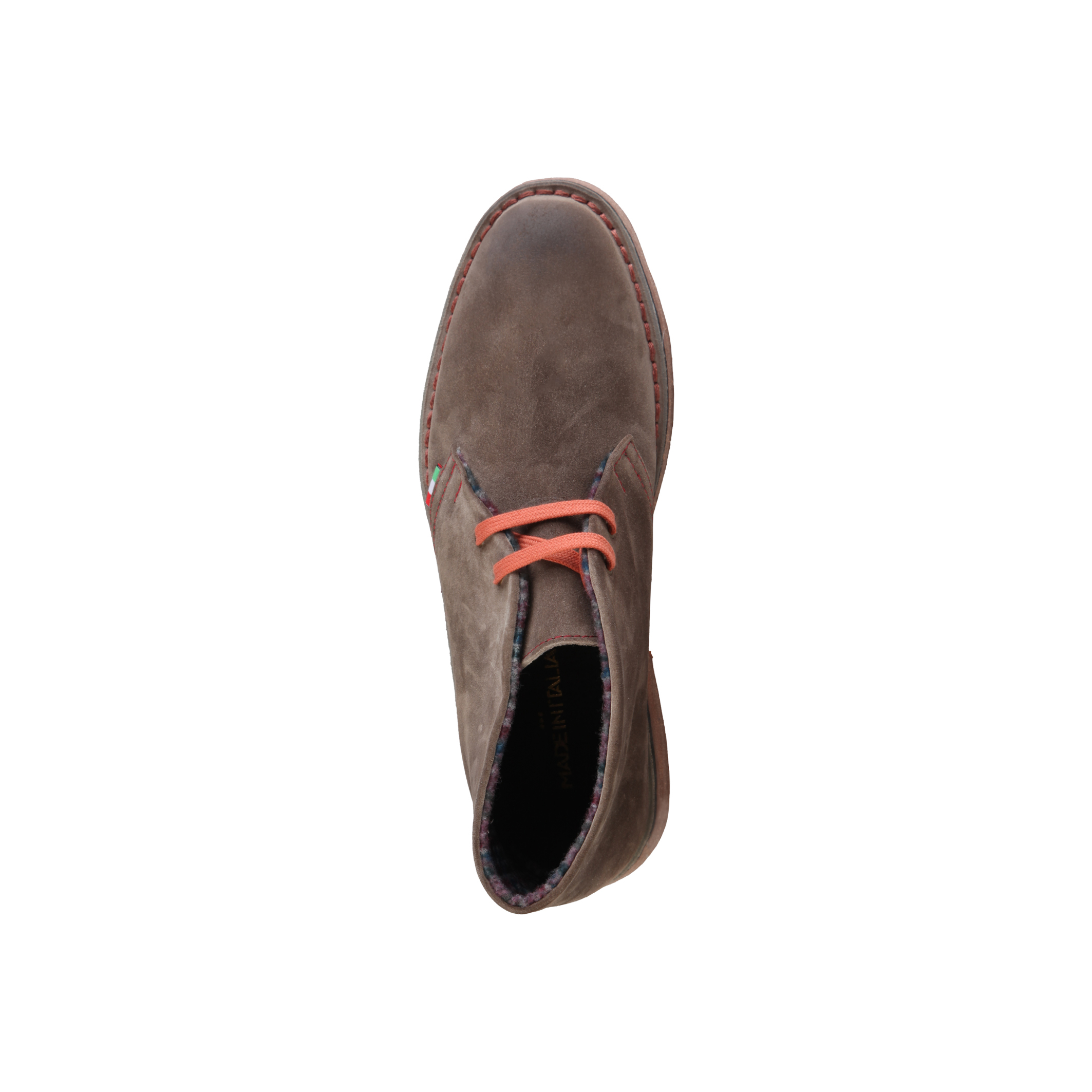 Chaussures   Made in Italia IGINO brown
