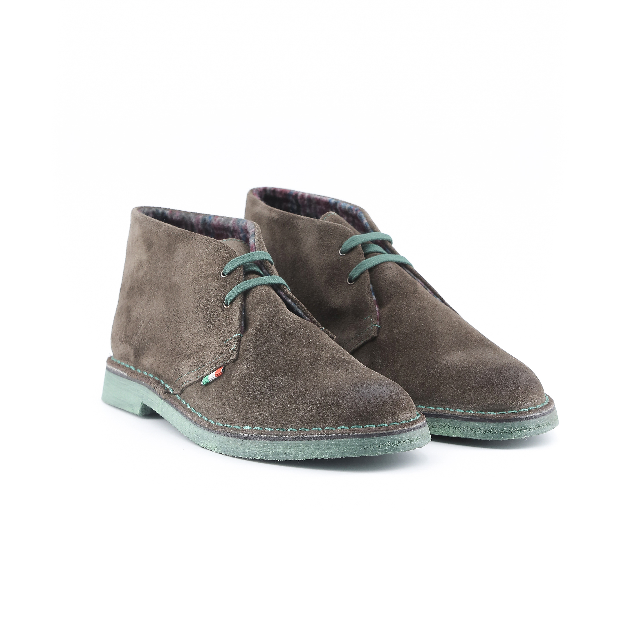 Chaussures   Made in Italia IGINO grey