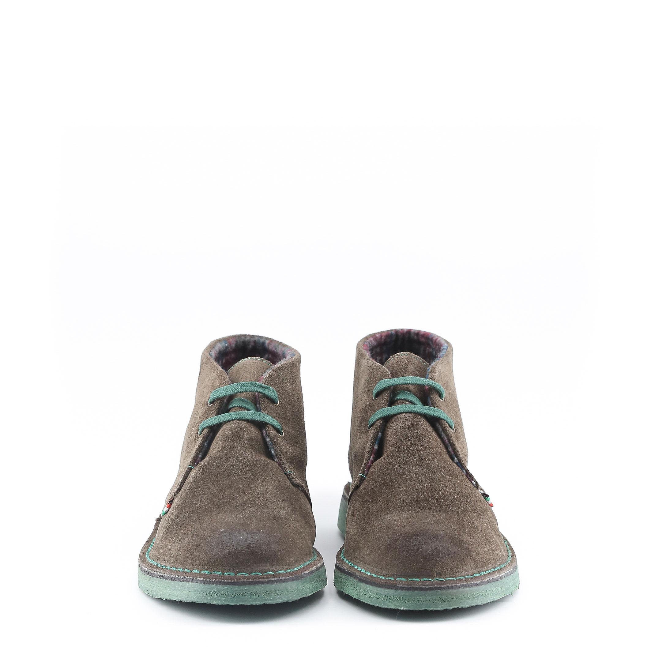 Chaussures   Made in Italia IGINO grey