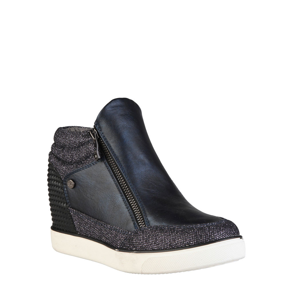 Chaussures  Ana Lublin JENNY blue