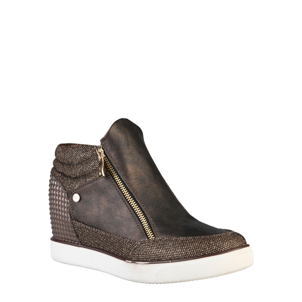 Chaussures  Ana Lublin JENNY brown