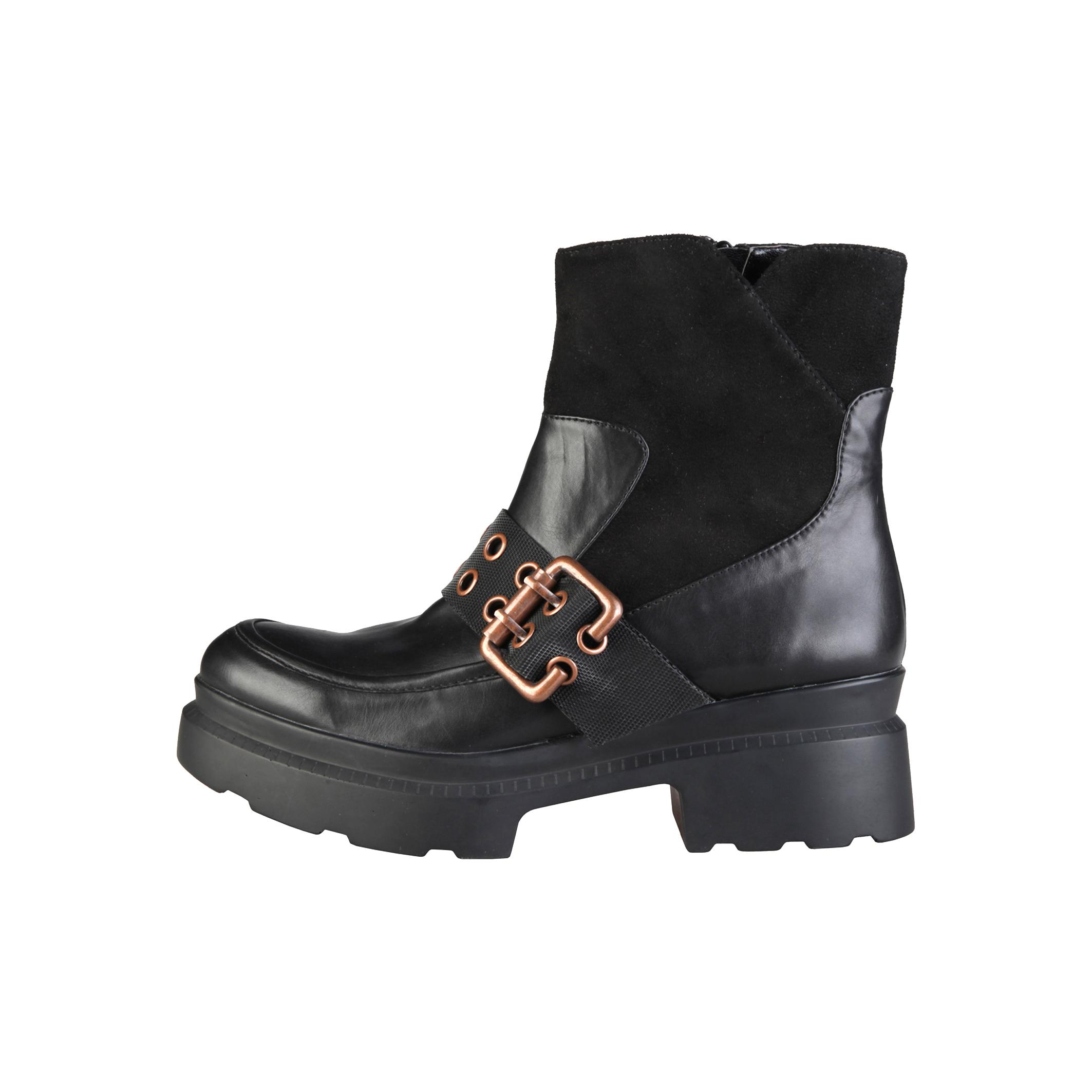 Chaussures  Ana Lublin KARIN black
