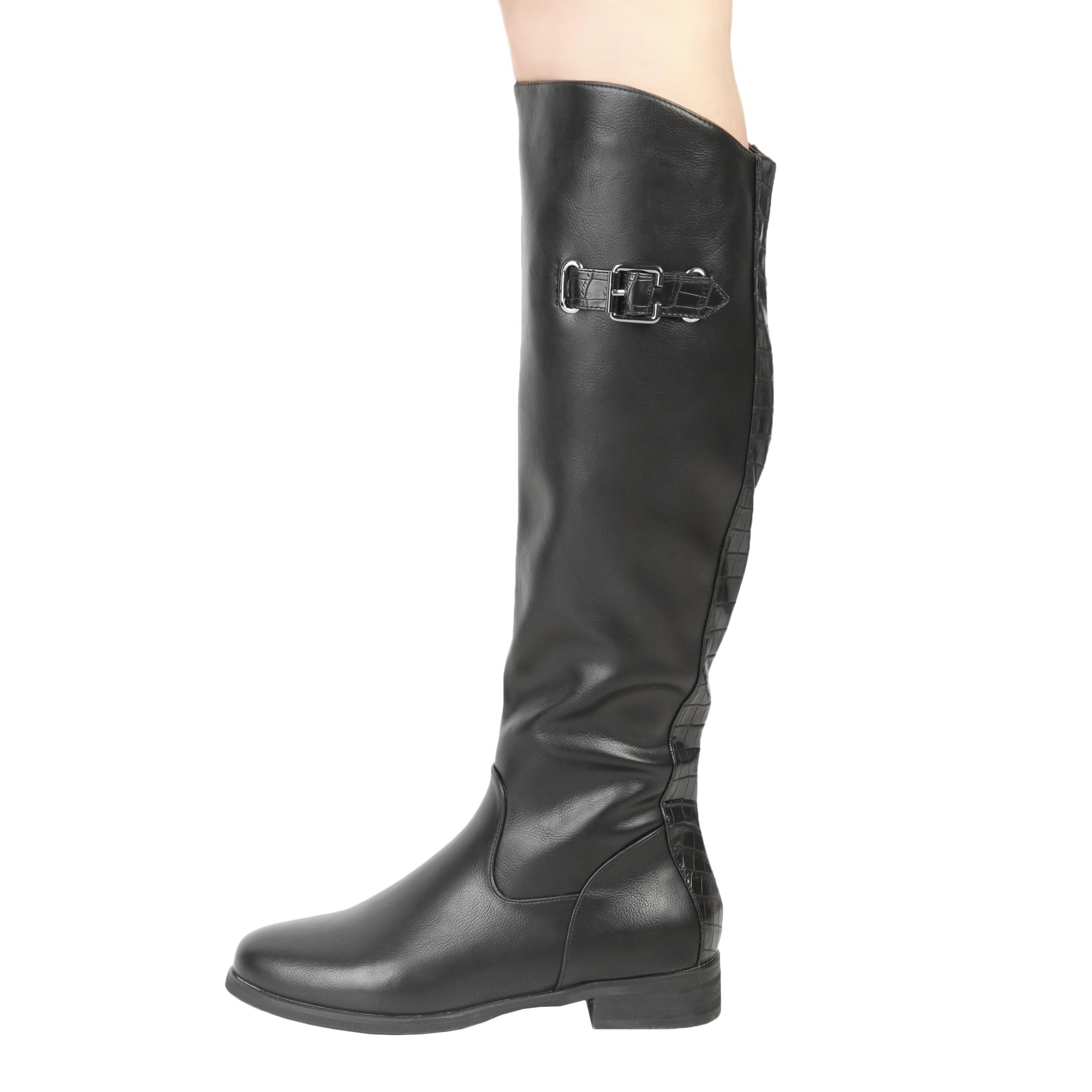 Chaussures  Ana Lublin LISELOTT black