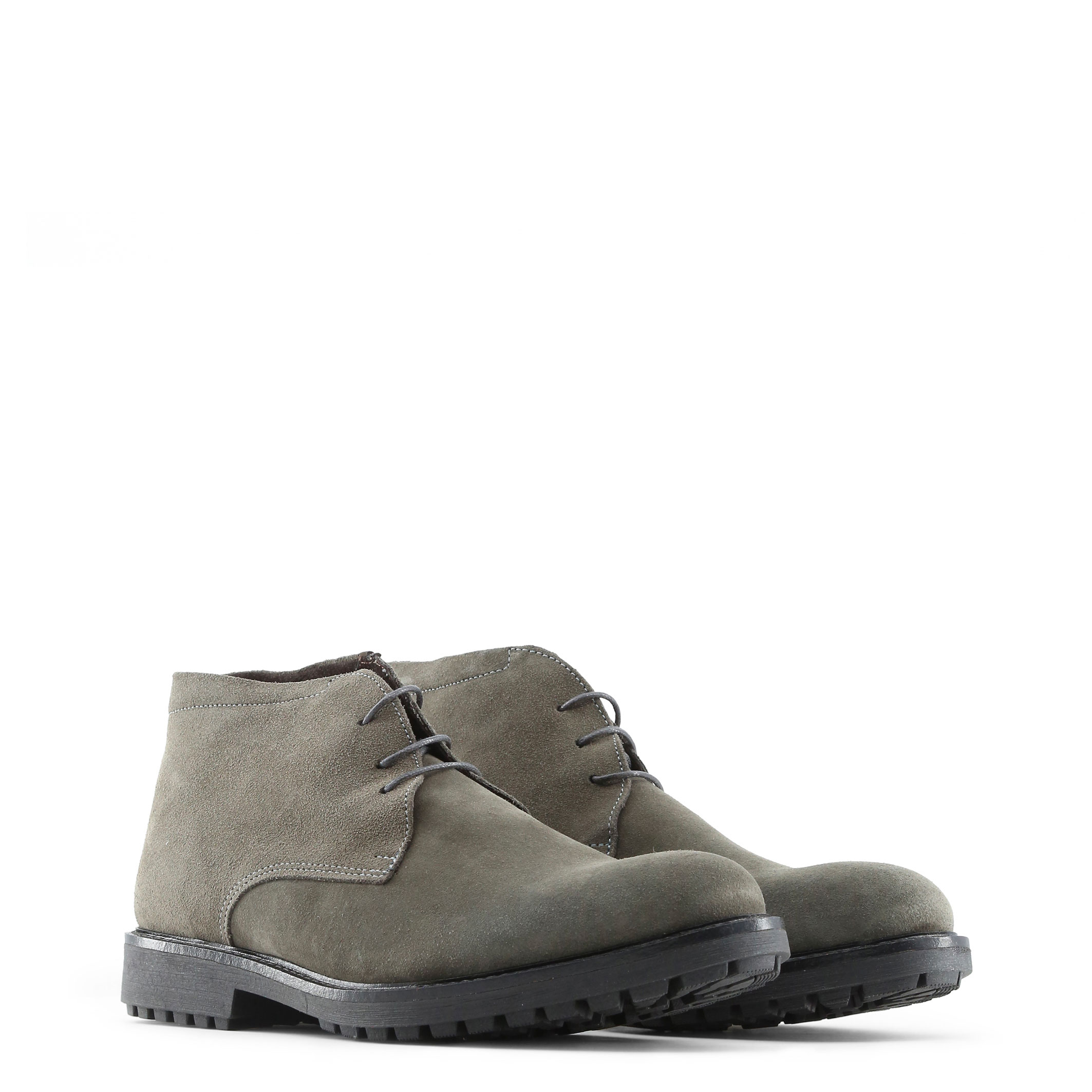 Chaussures   Made in Italia SIMONE grey