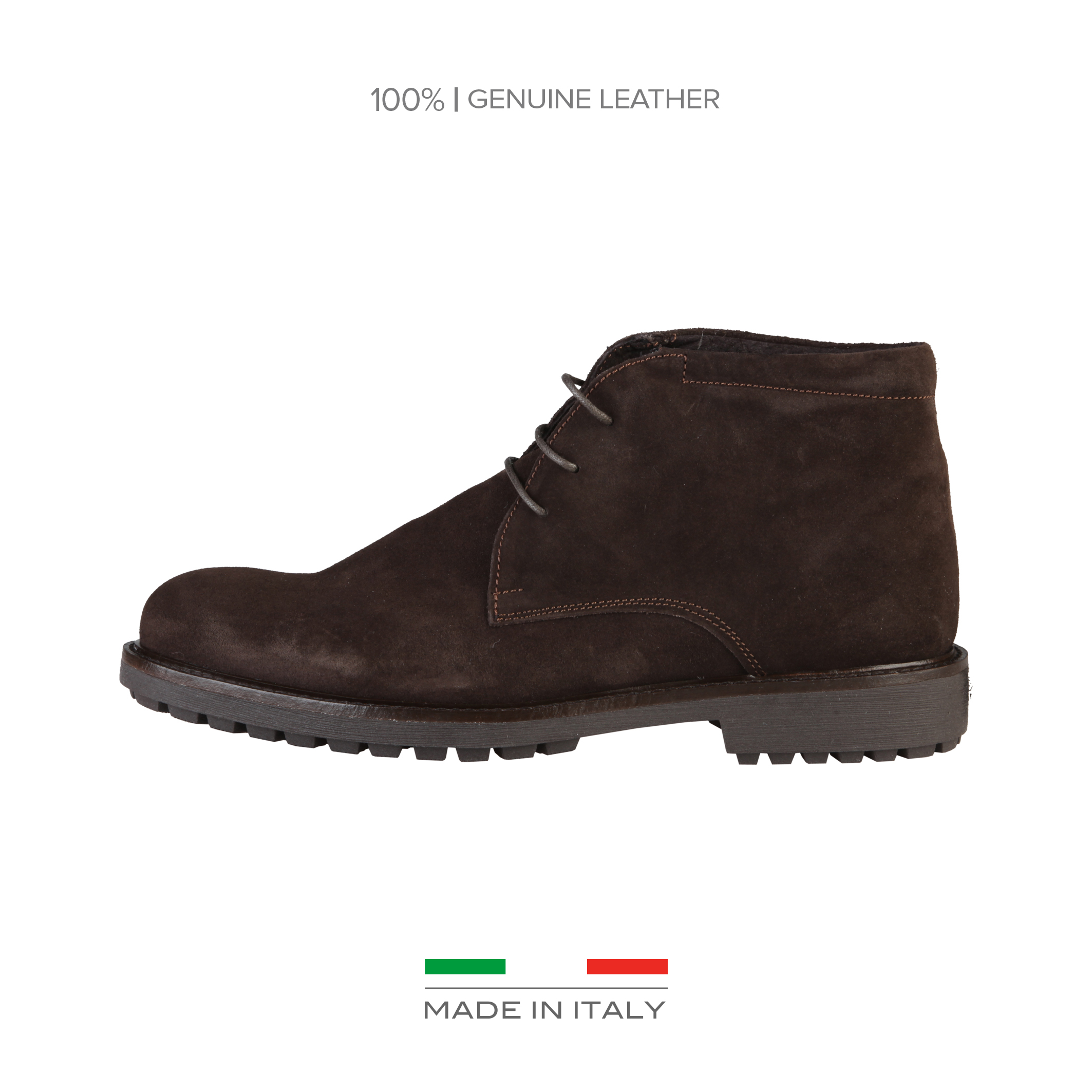 Chaussures   Made in Italia SIMONE brown