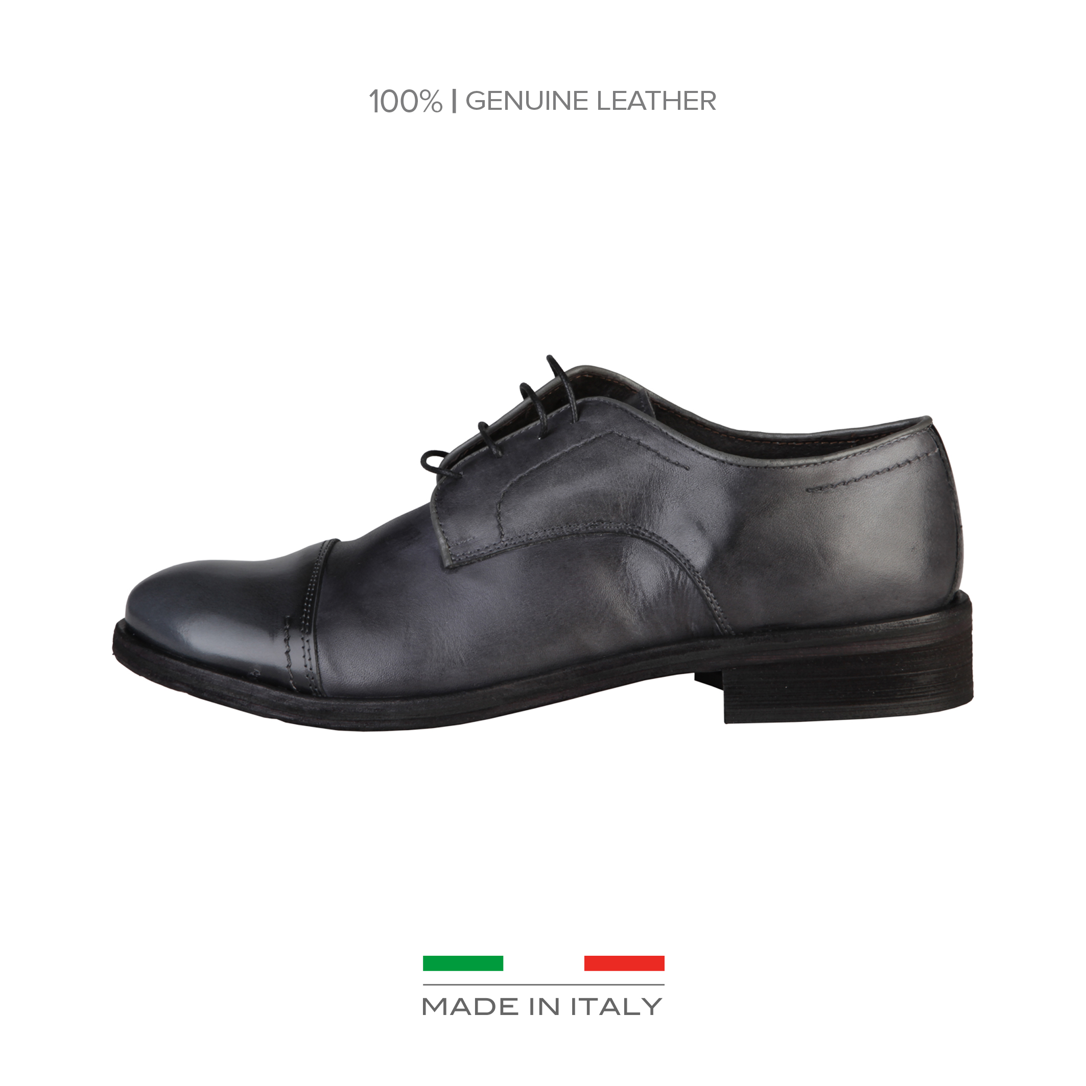 Chaussures   Made in Italia ALBERTO grey