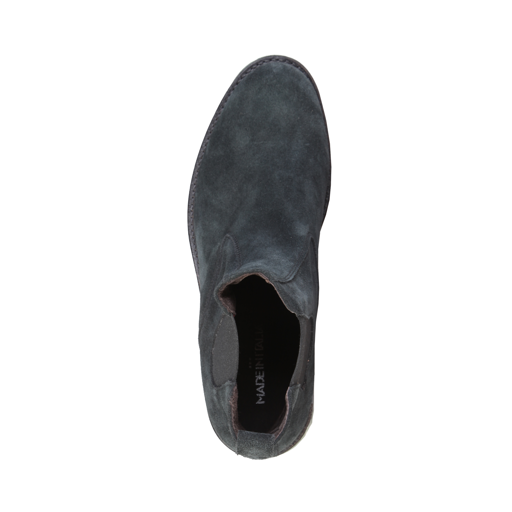 Chaussures   Made in Italia FILIPPO blue