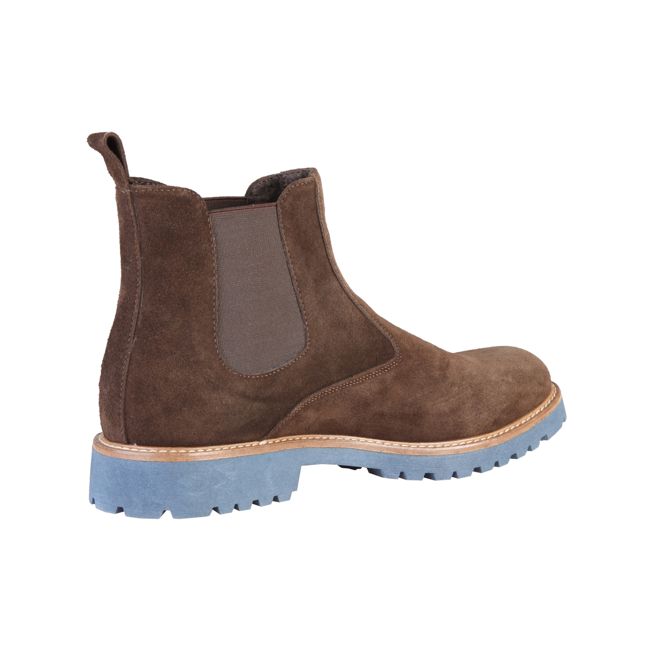 Chaussures   Made in Italia FILIPPO brown1