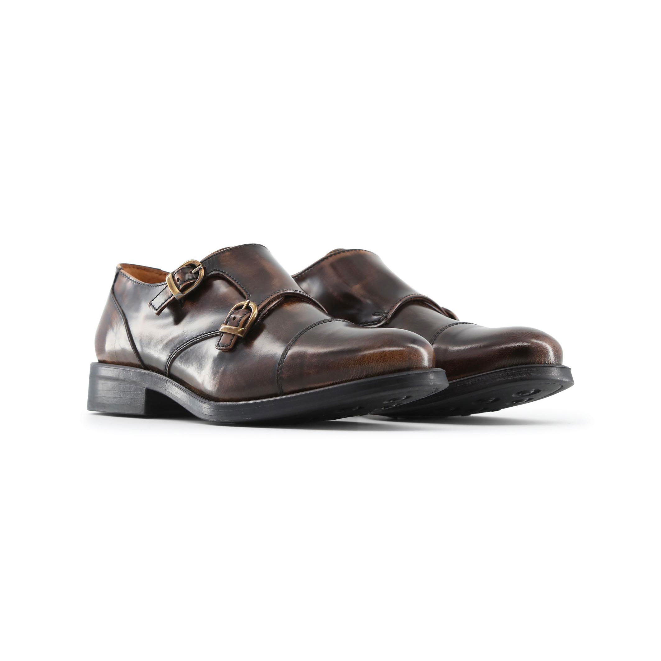 Chaussures  Made in Italia PIERA brown