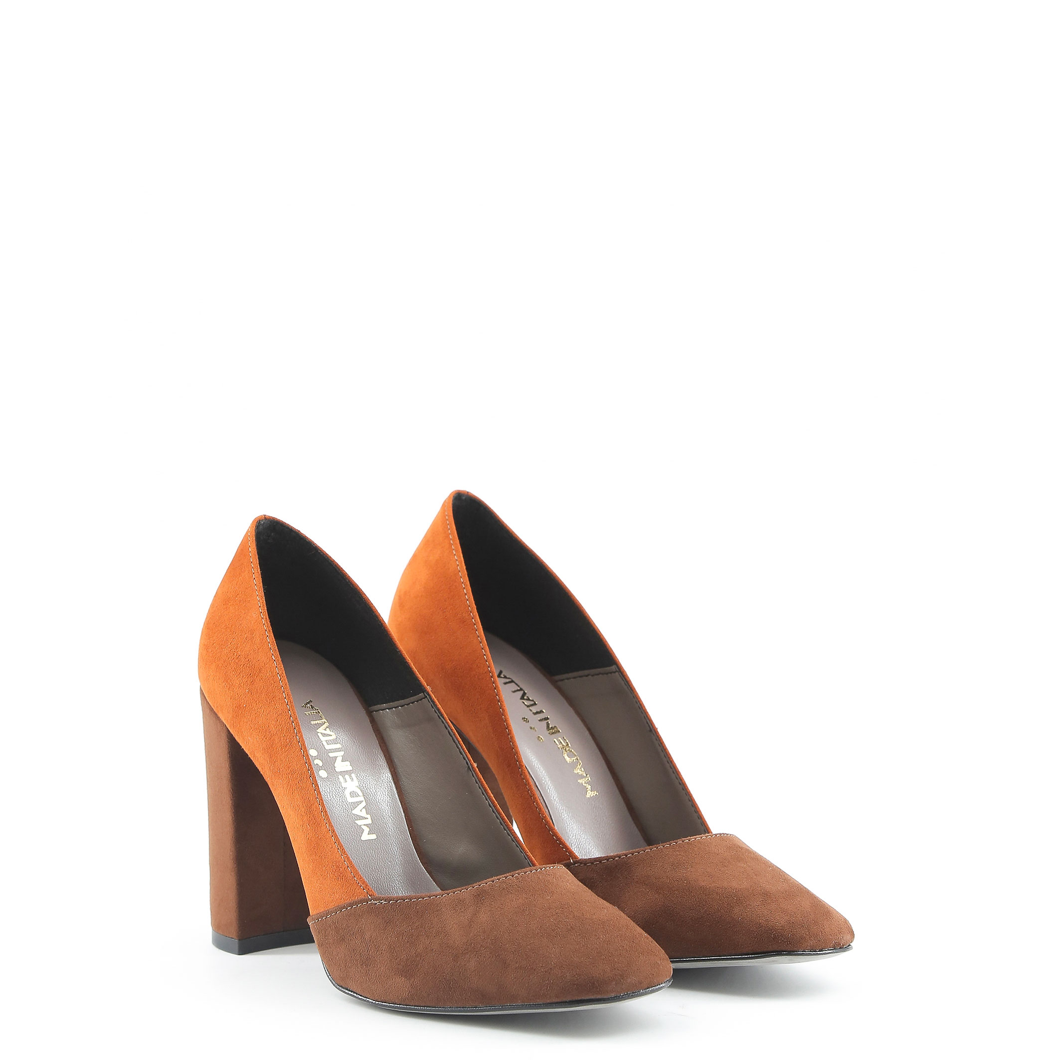 Chaussures  Made in Italia GIADA brown