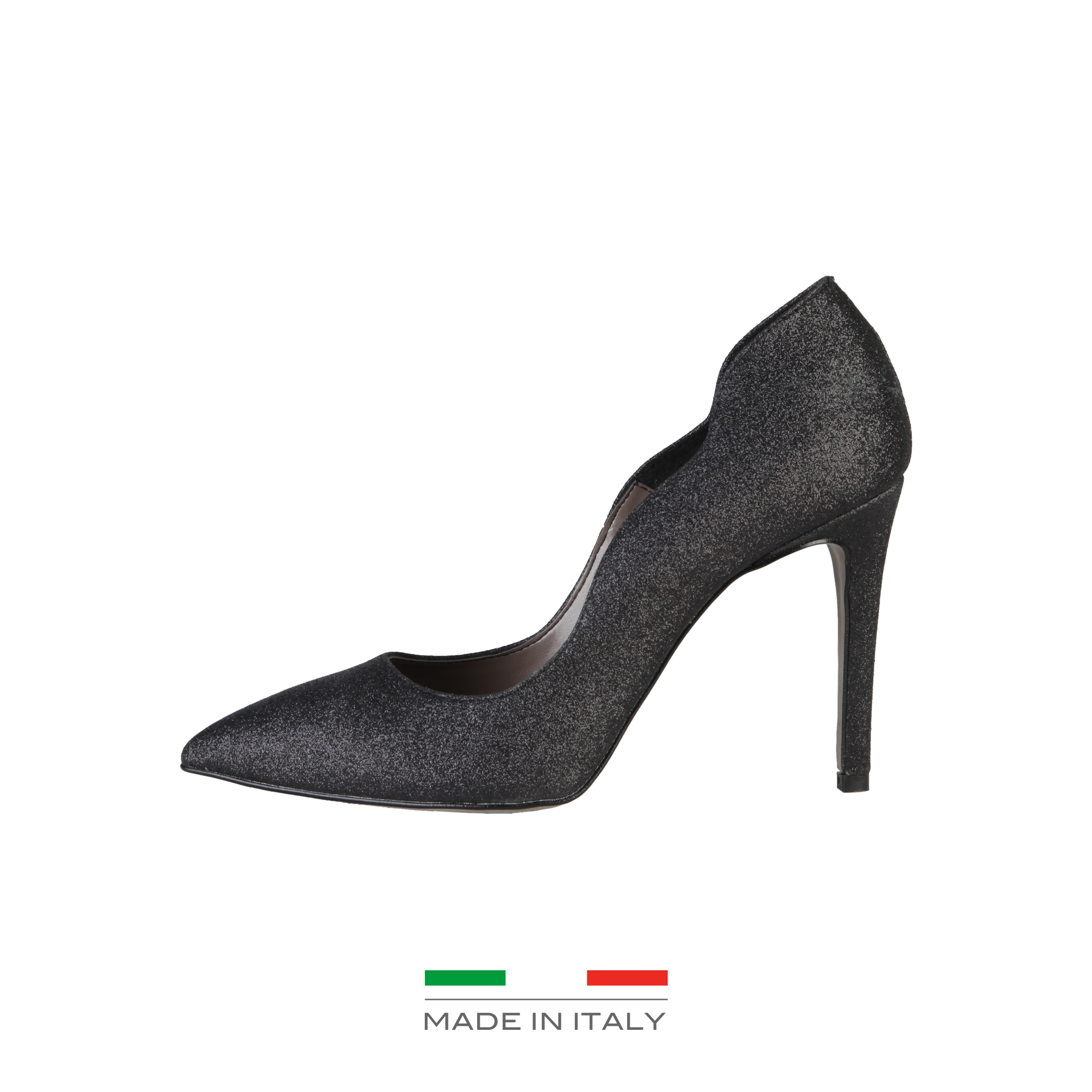 Chaussures  Made in Italia FRANCESCA black