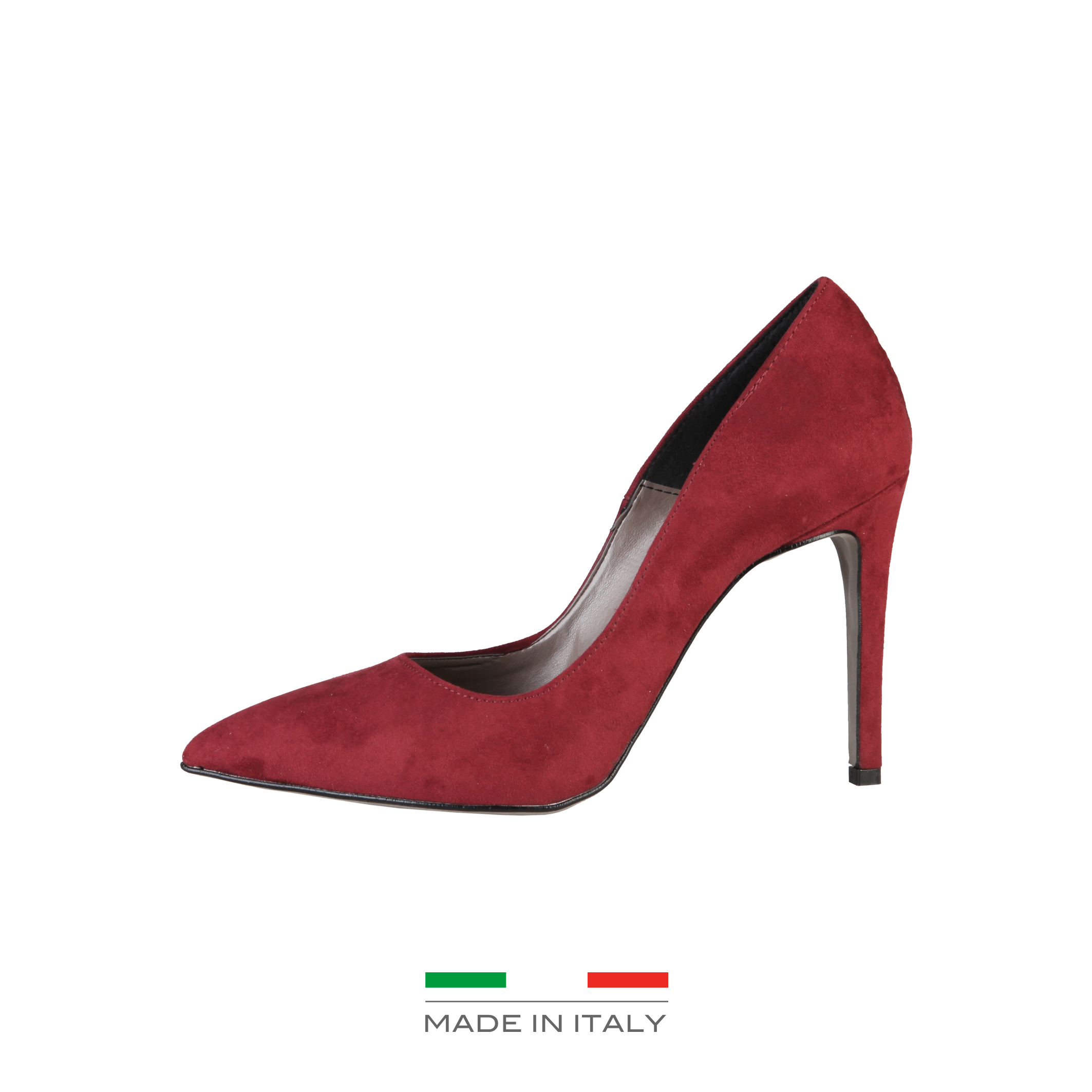 Chaussures  Made in Italia MONICA_CAMO red