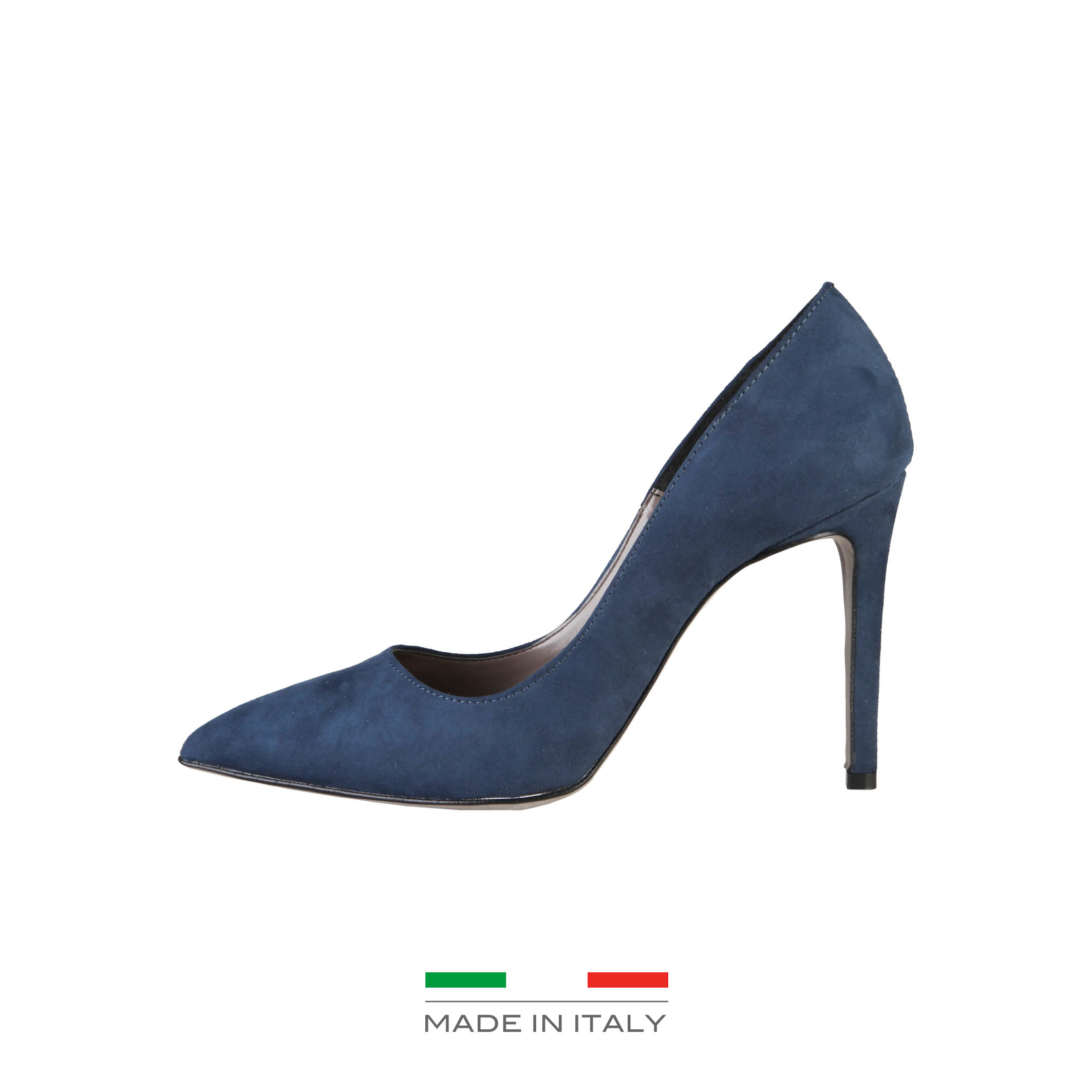 Chaussures  Made in Italia MONICA_CAMO blue