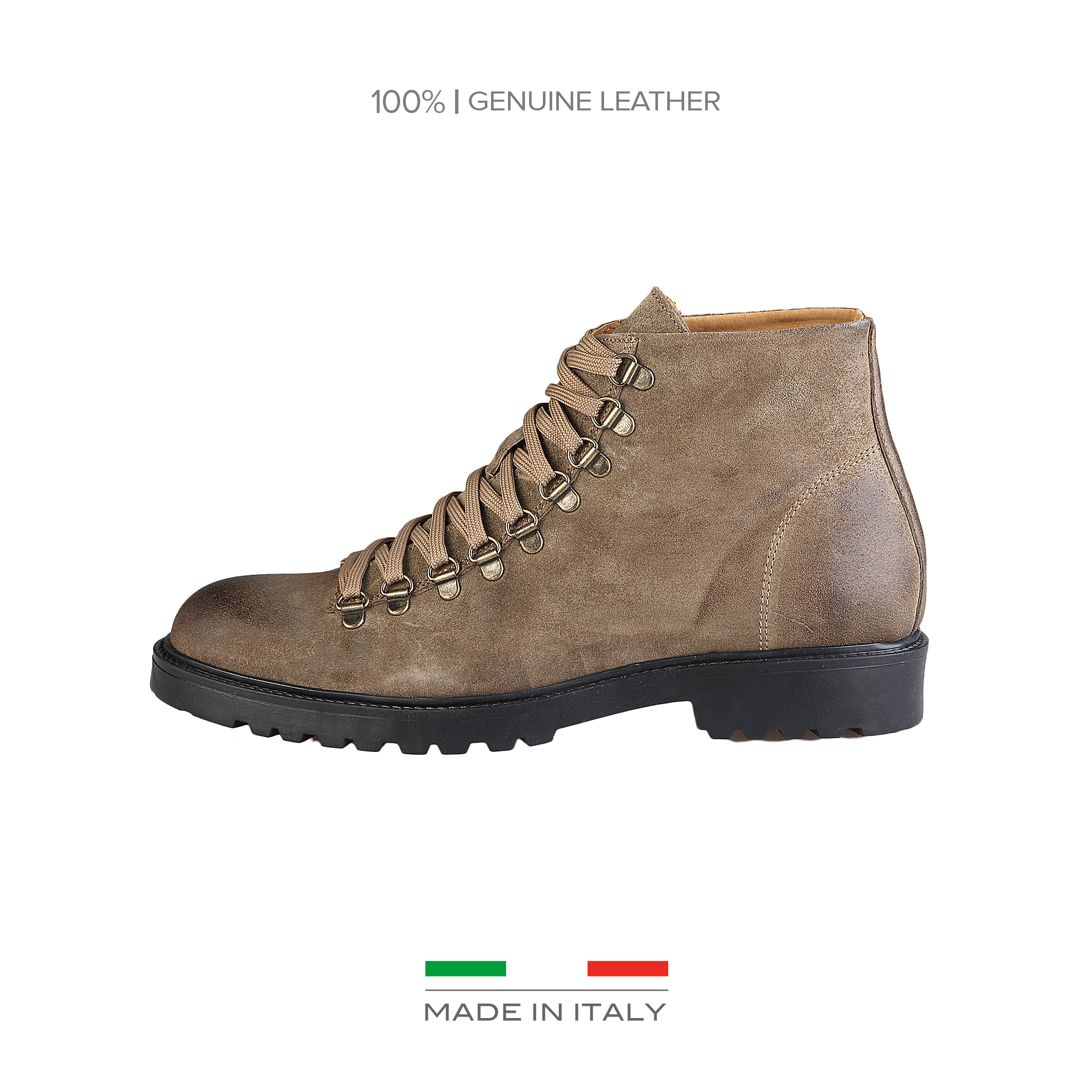 Chaussures   Made in Italia FERDINANDO brown
