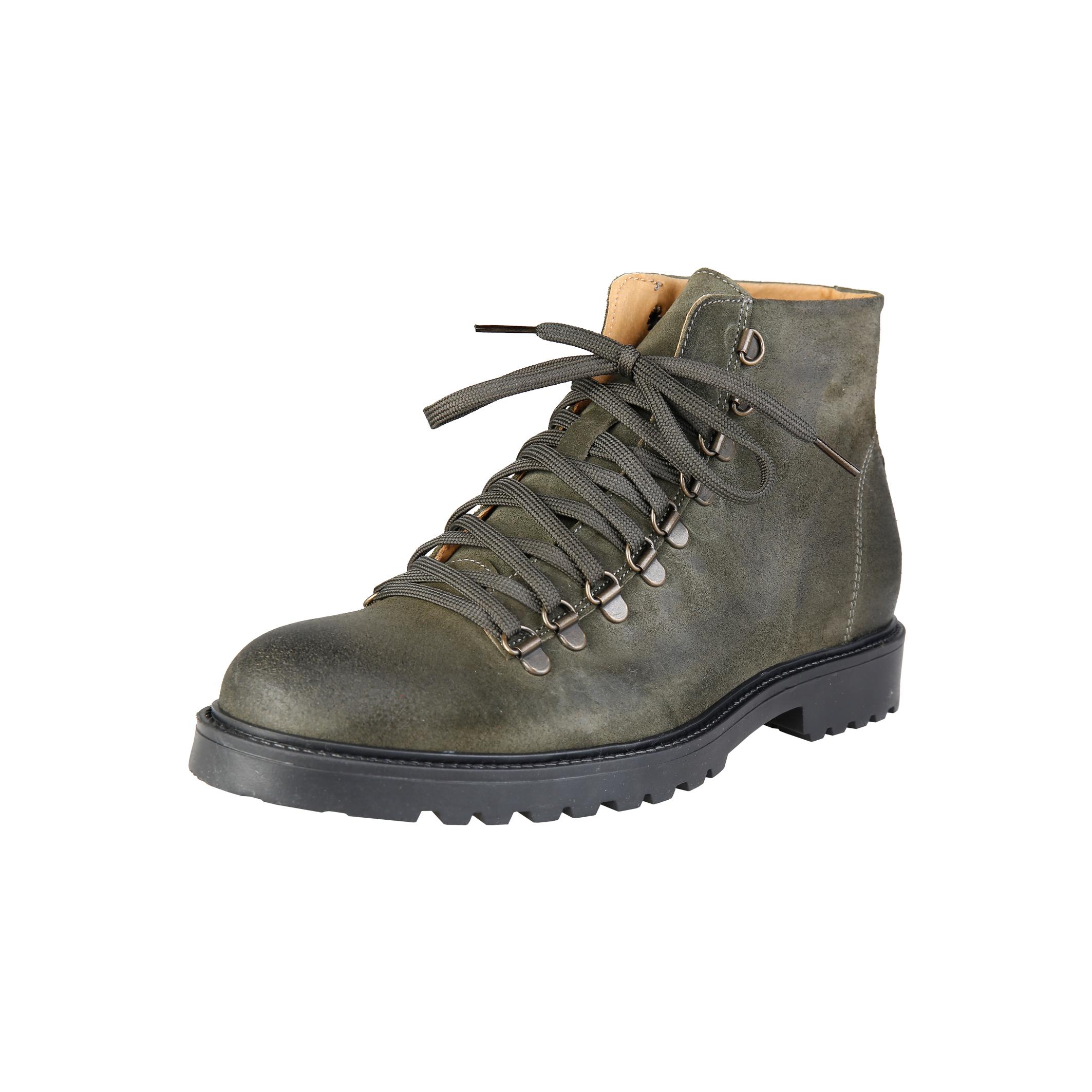 Chaussures   Made in Italia FERDINANDO green