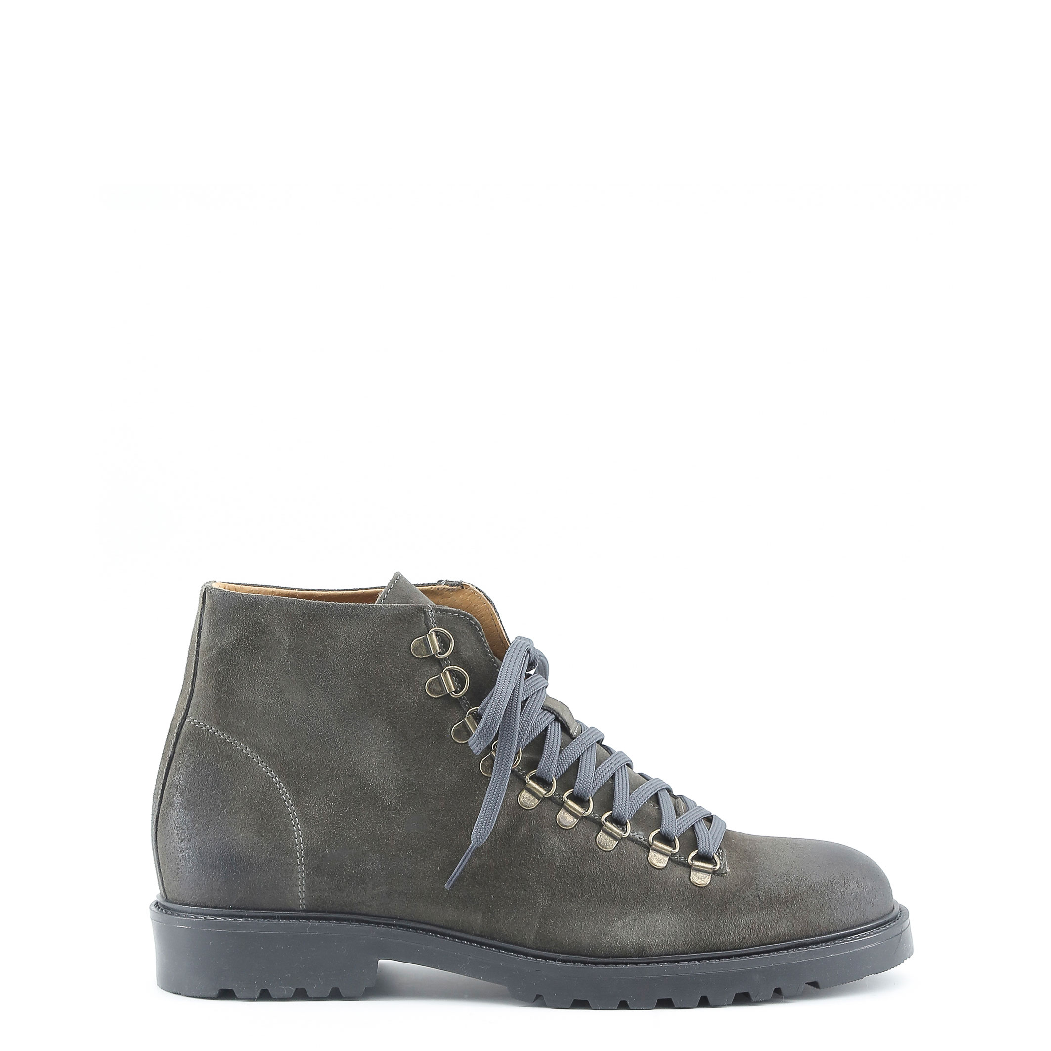 Chaussures   Made in Italia FERDINANDO grey