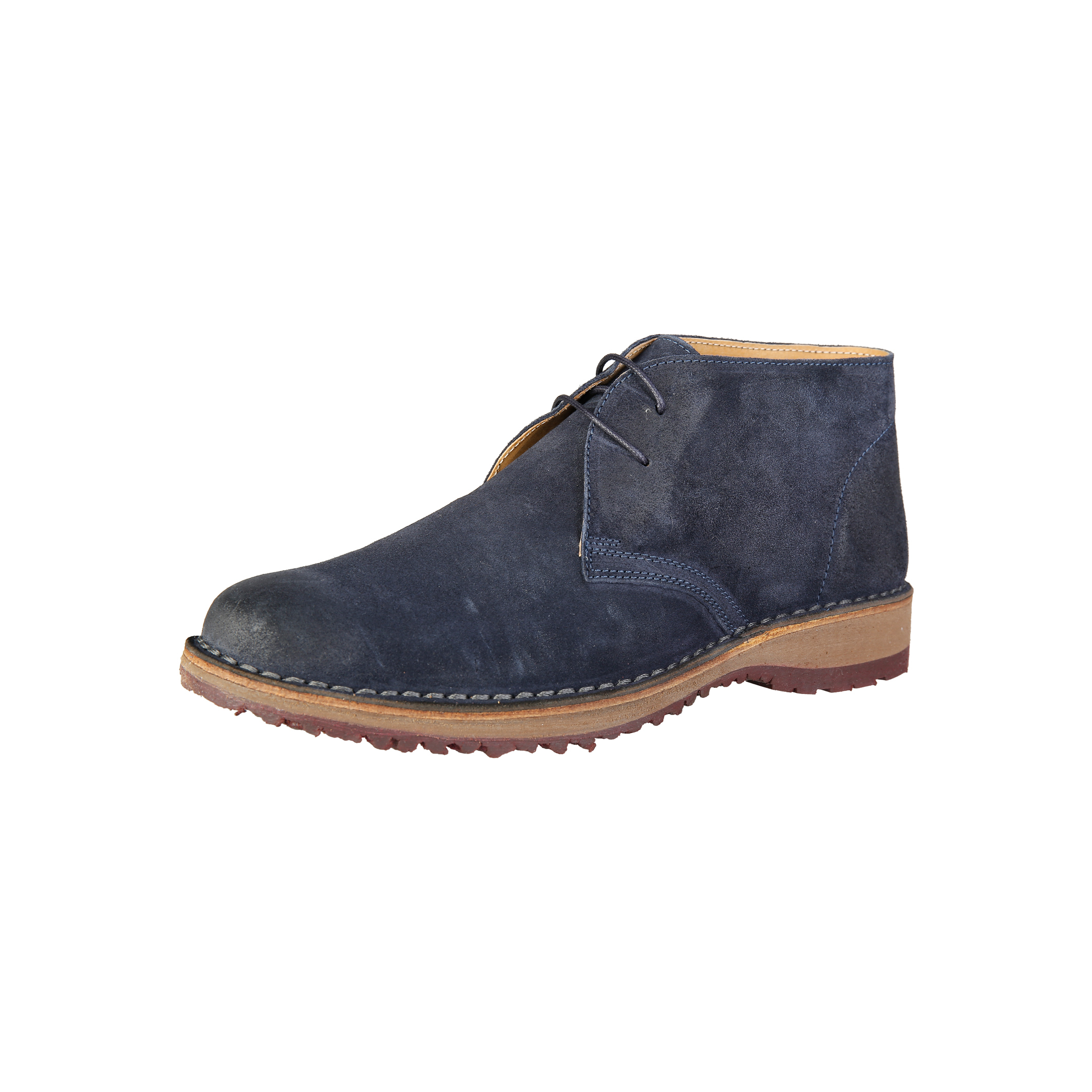 Chaussures   Made in Italia TOMMASO blue