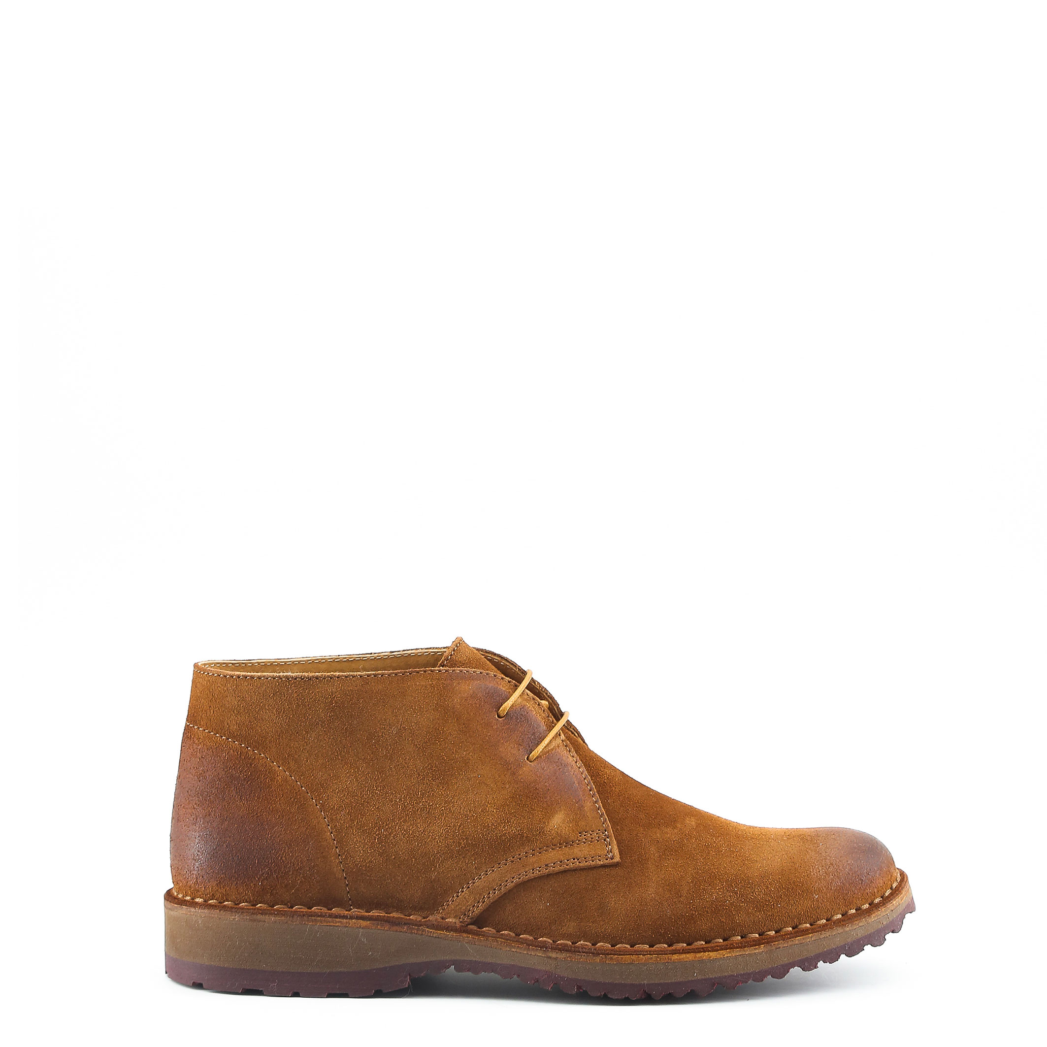 Chaussures   Made in Italia TOMMASO brown