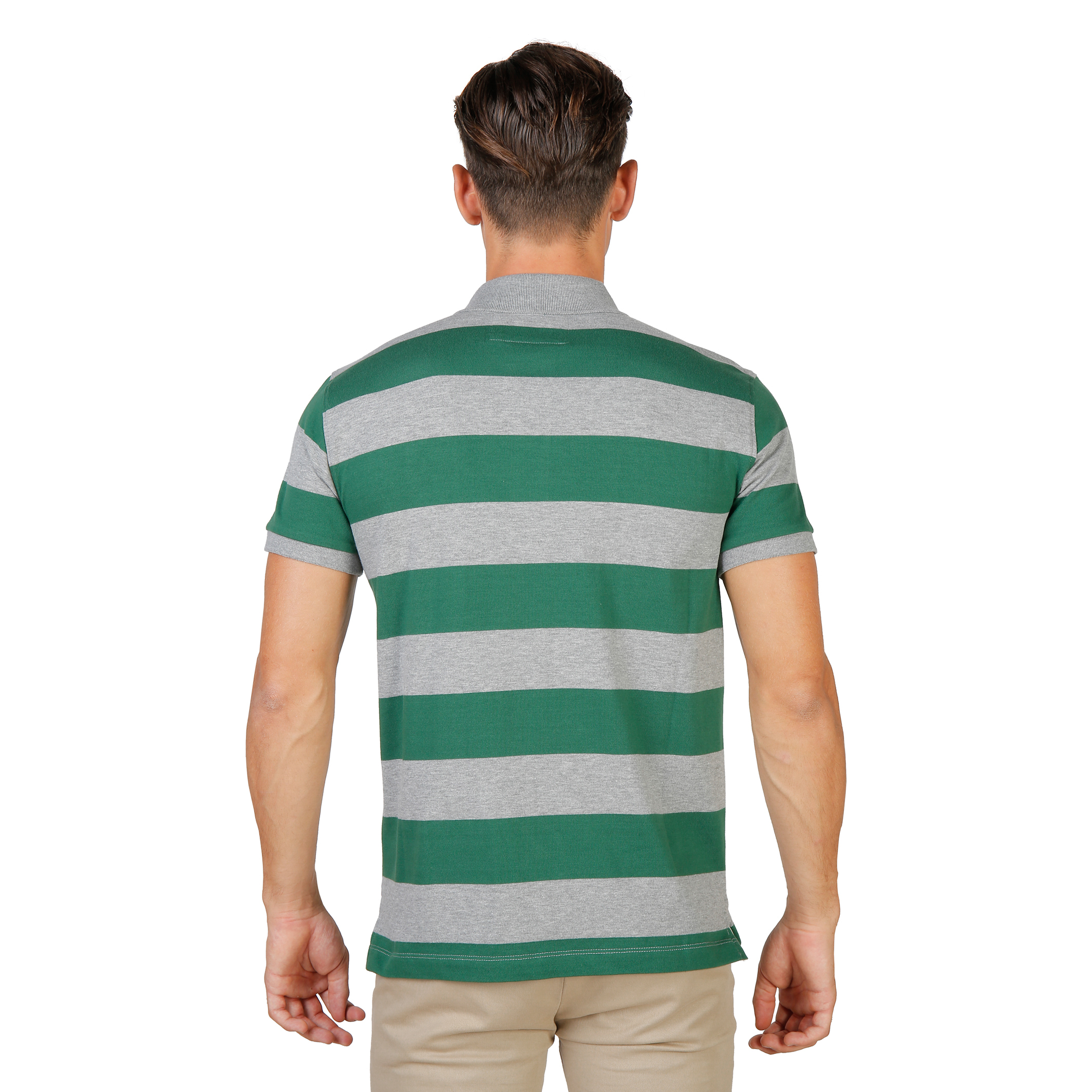 Polos  Oxford University MAGDALEN-RUGBY-MM green