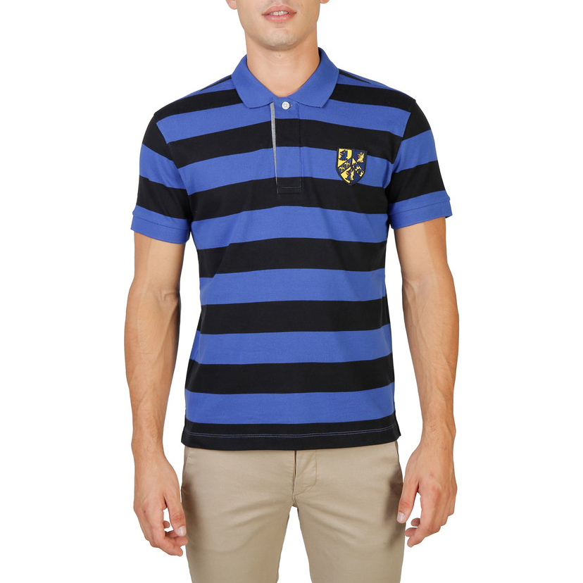 Polos  Oxford University TRINITY-RUGBY-MM black