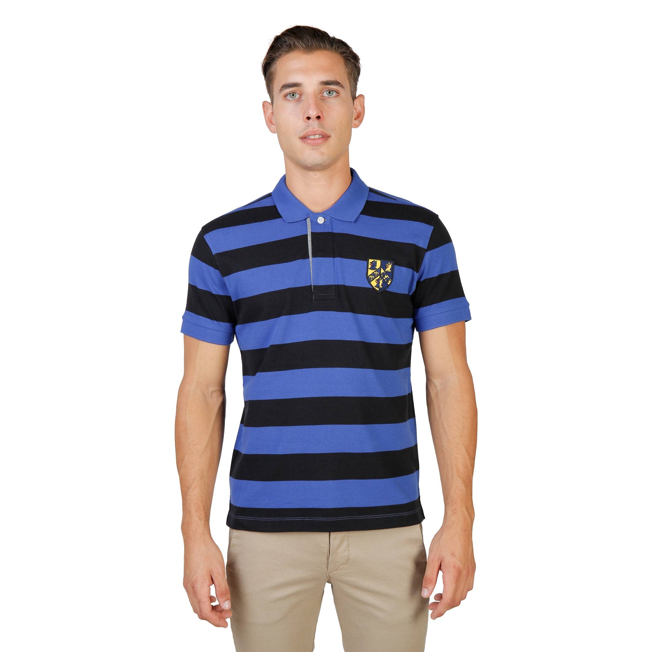Polos  Oxford University TRINITY-RUGBY-MM black