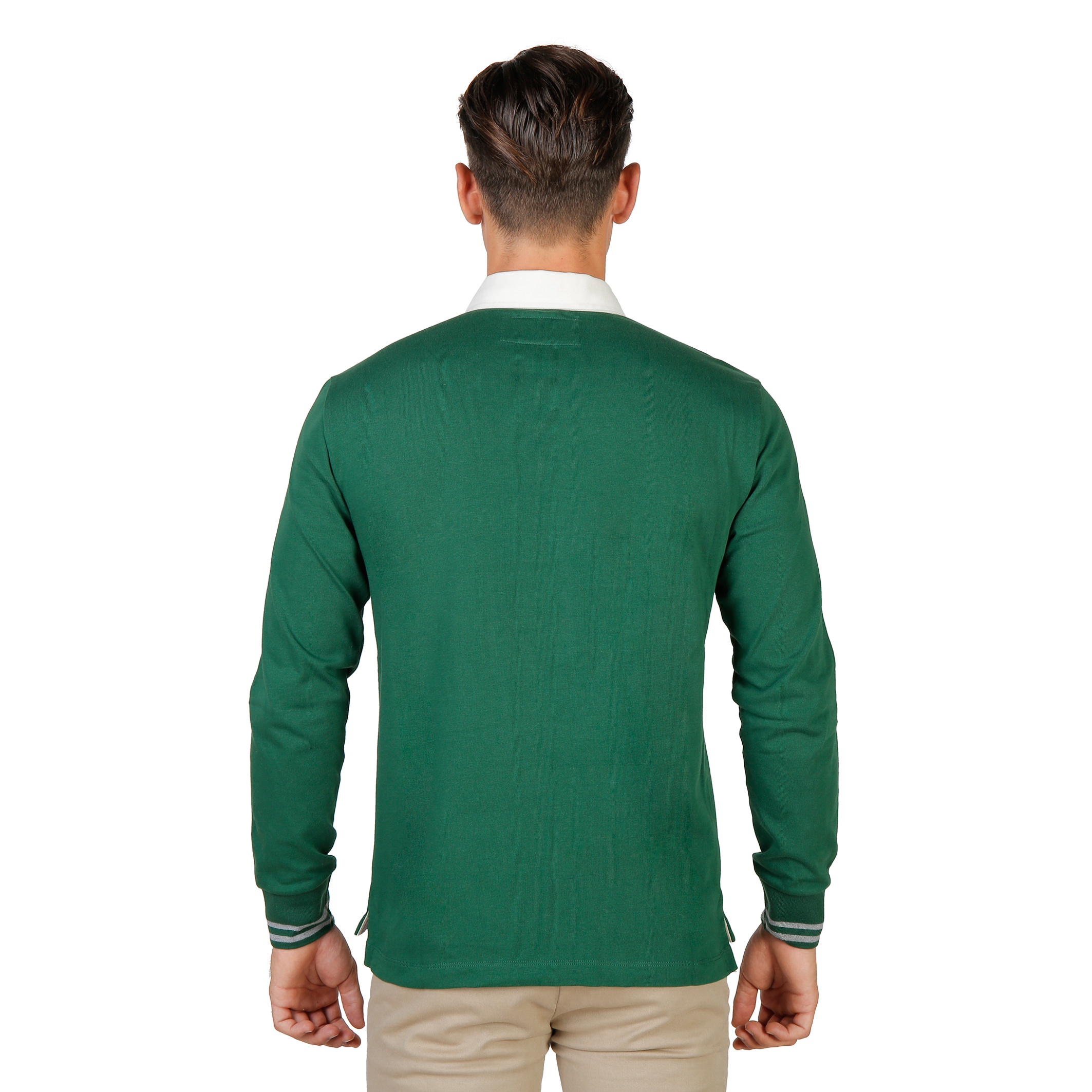 Polos  Oxford University MAGDALEN-POLO-ML green