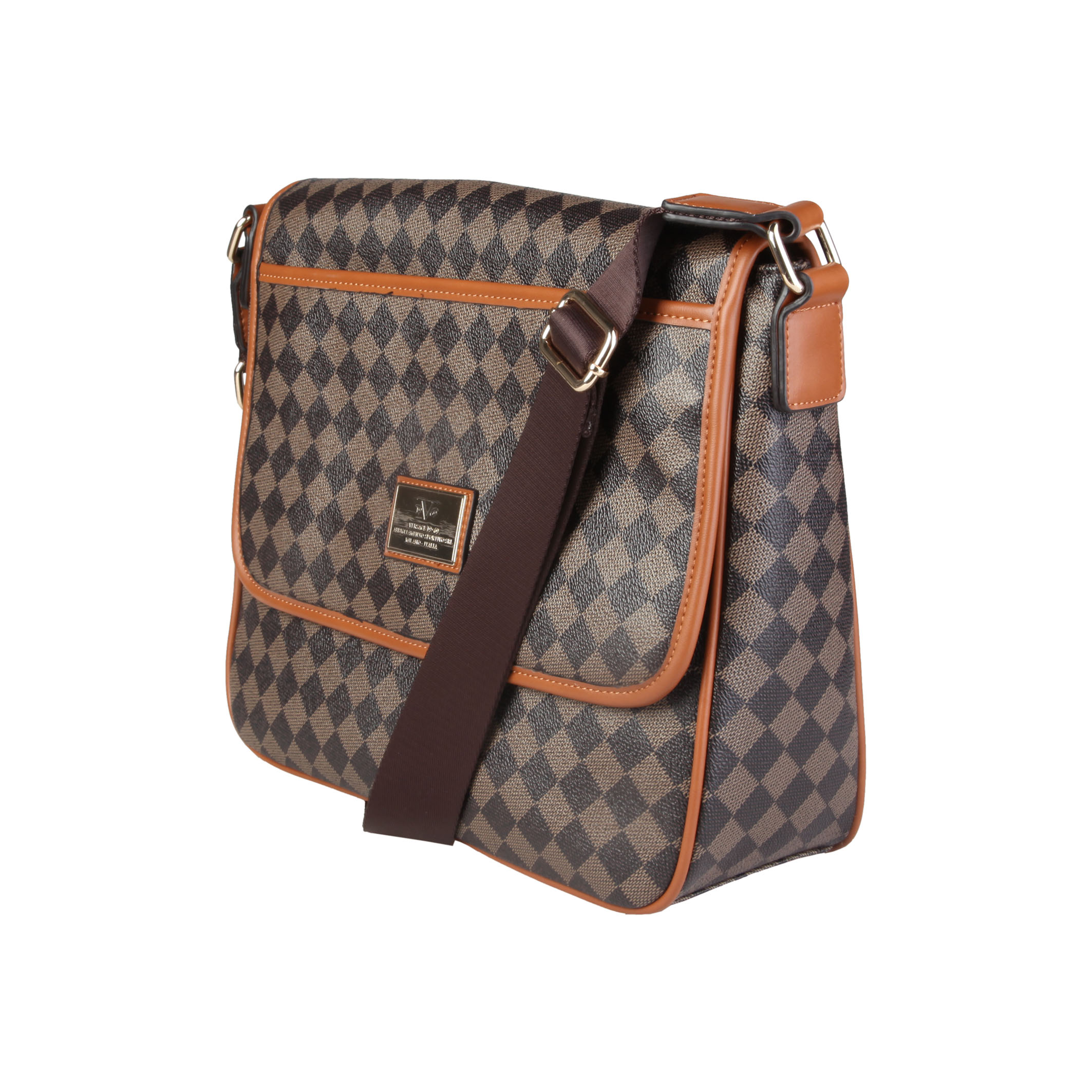 Accessoires   V 1969 GRD-YCA072-2_SQUARE brown