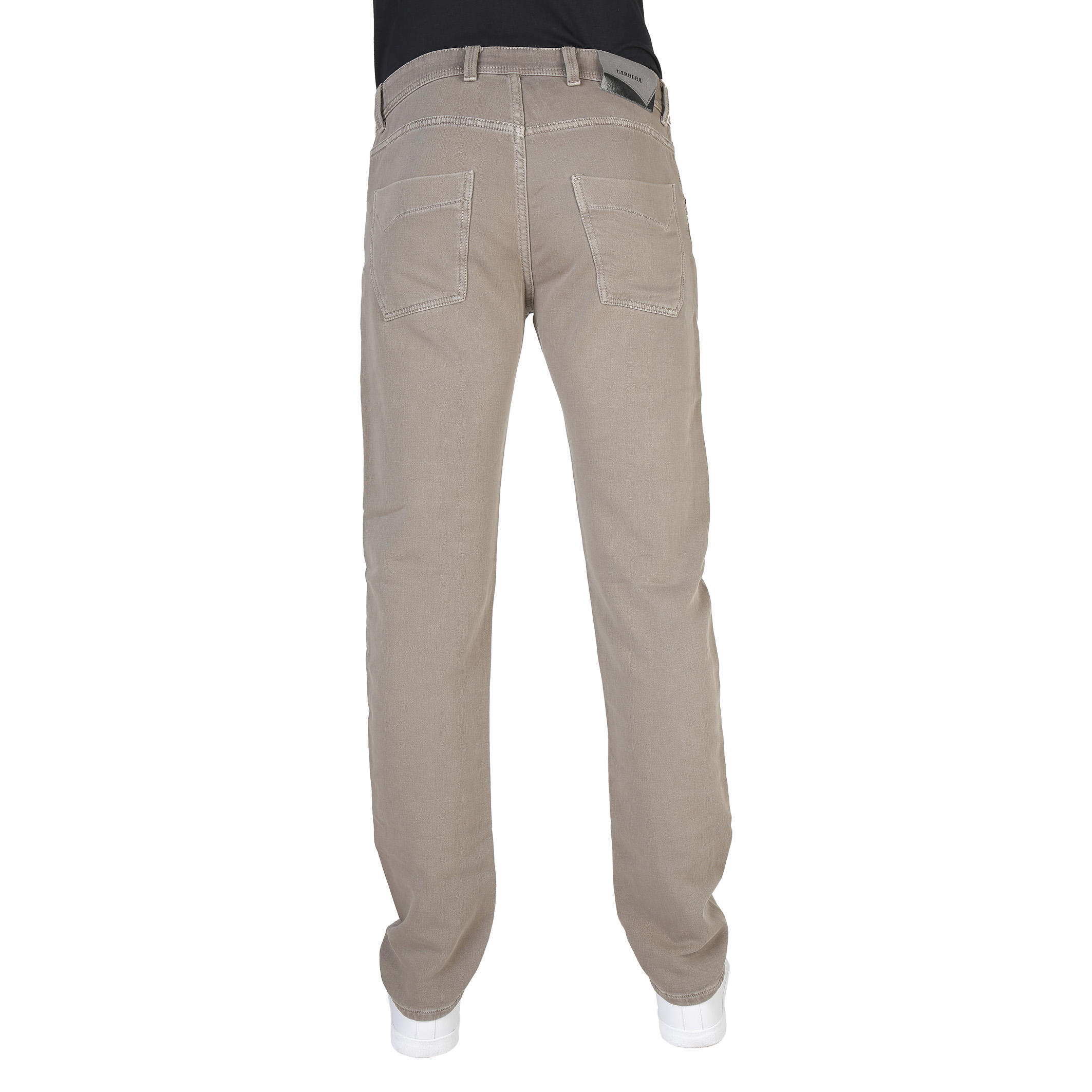 Jeans  Carrera Jeans 00T707_0045A brown