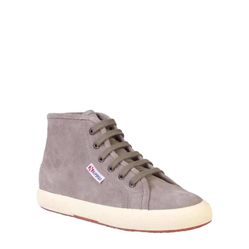 Chaussures   Superga S0028C0_2095 grey