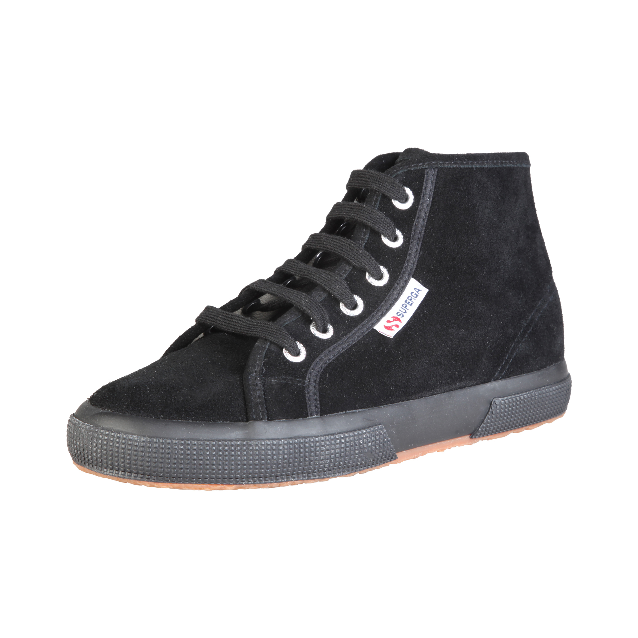 Chaussures   Superga S0028C0_2095 black