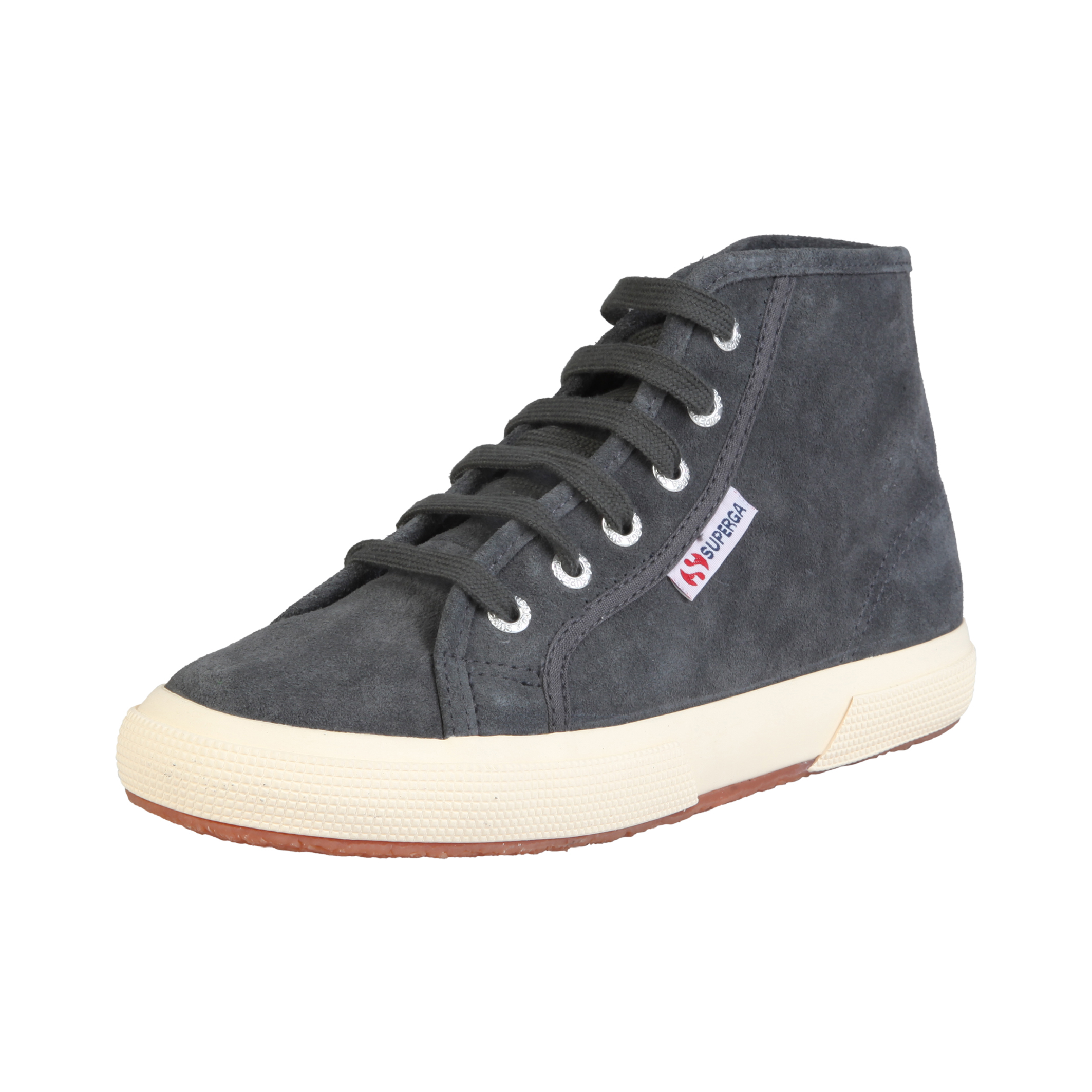 Chaussures   Superga S0028C0_2095 grey