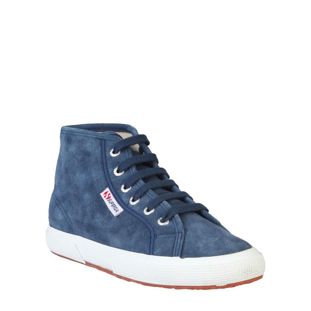Chaussures   Superga S0028C0_2095 blue