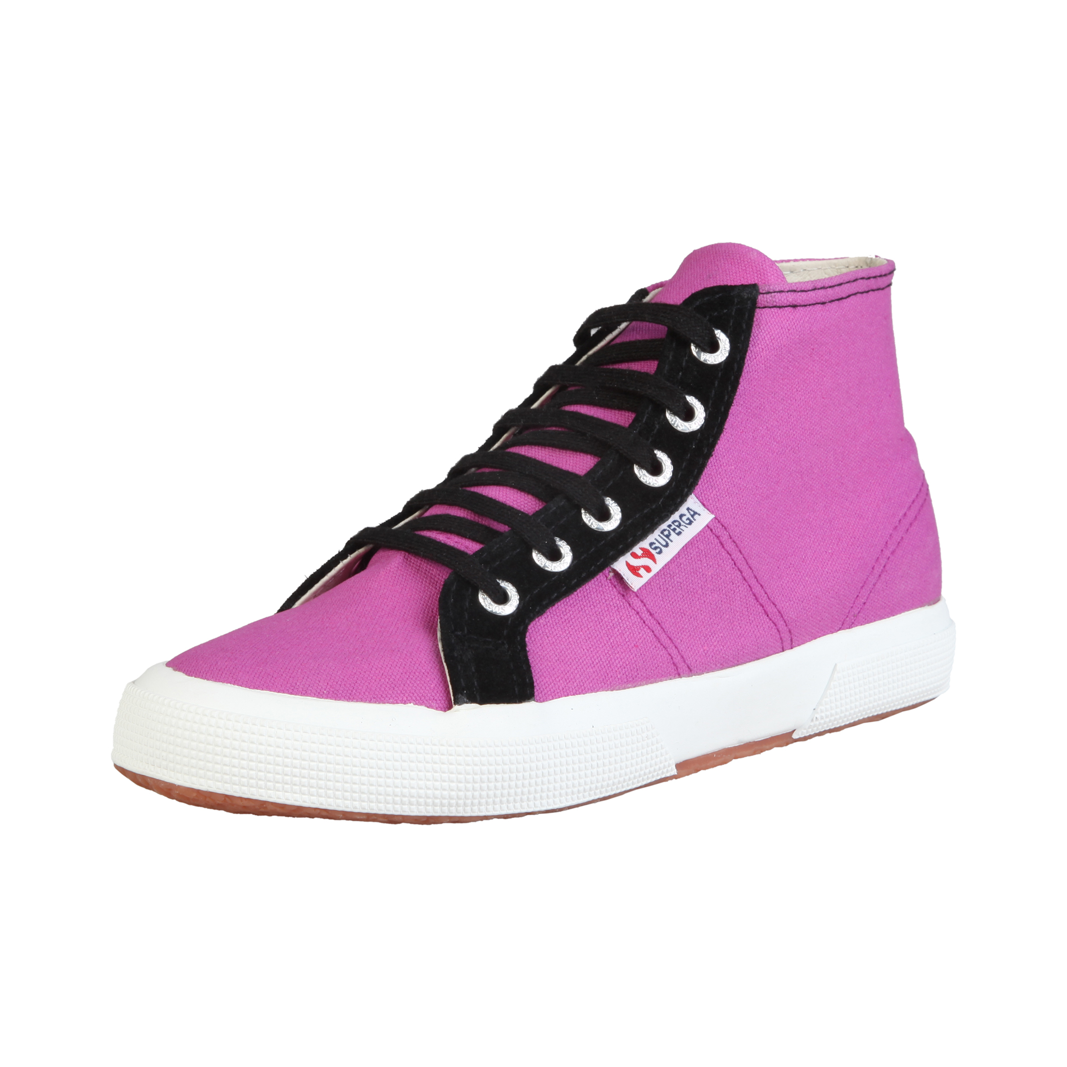Chaussures   Superga S003T50_2095 pink