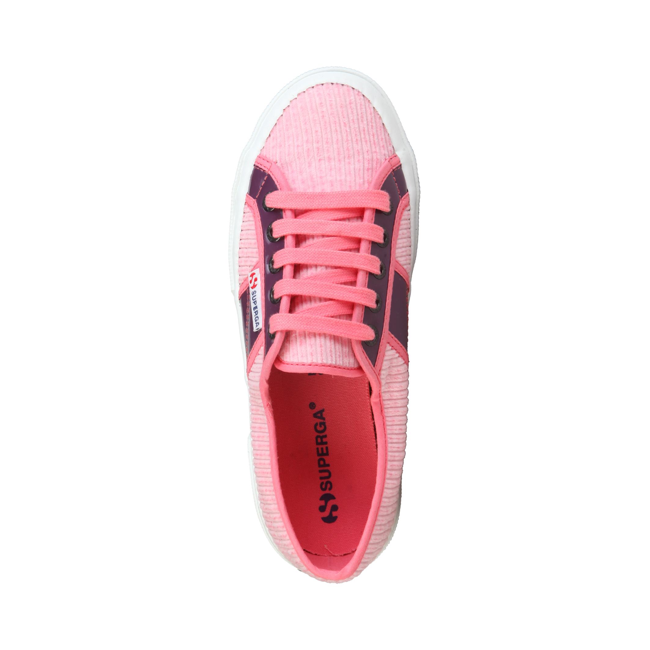 Chaussures  Superga S0072B0_2750 pink