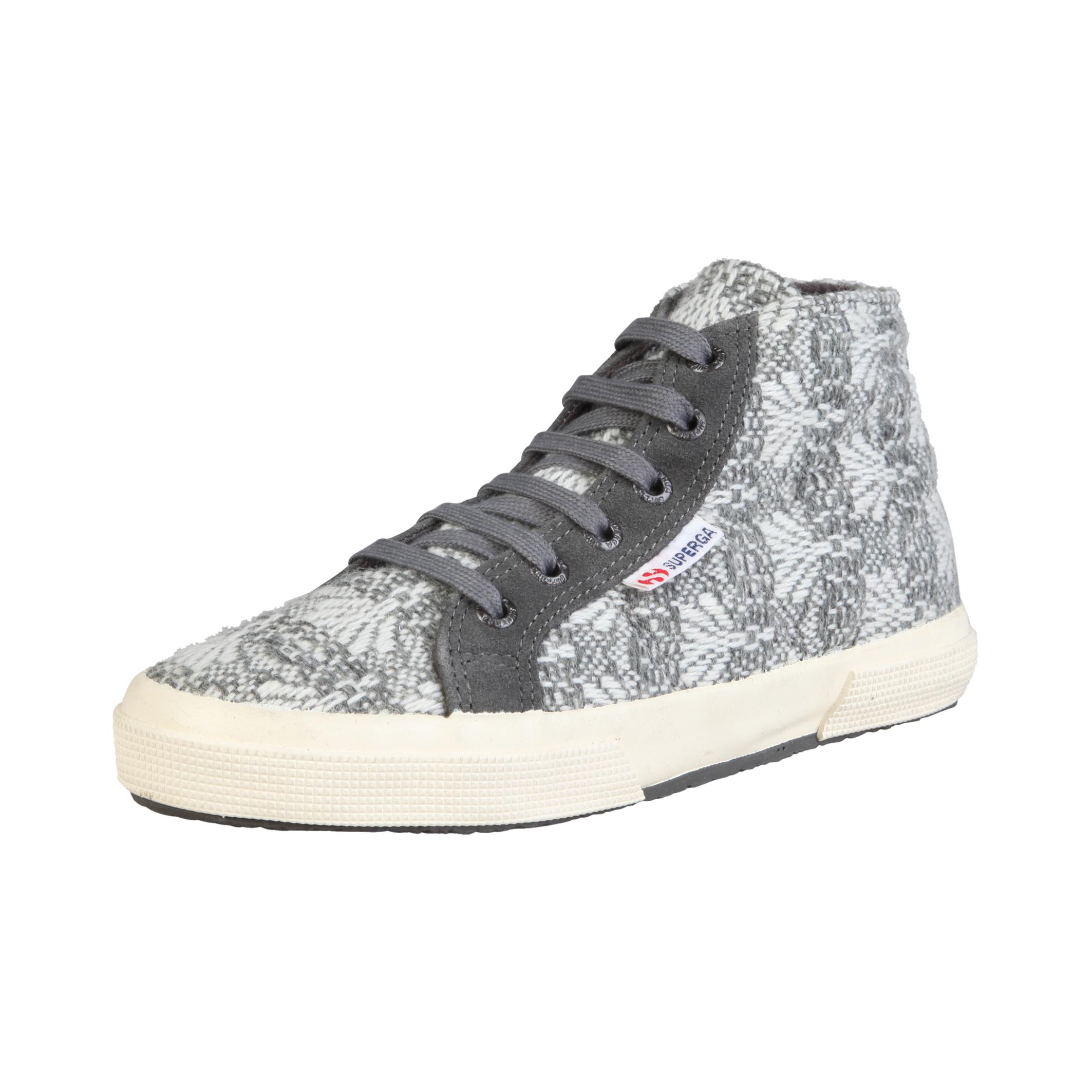 Chaussures   Superga S0072G0_2095 grey